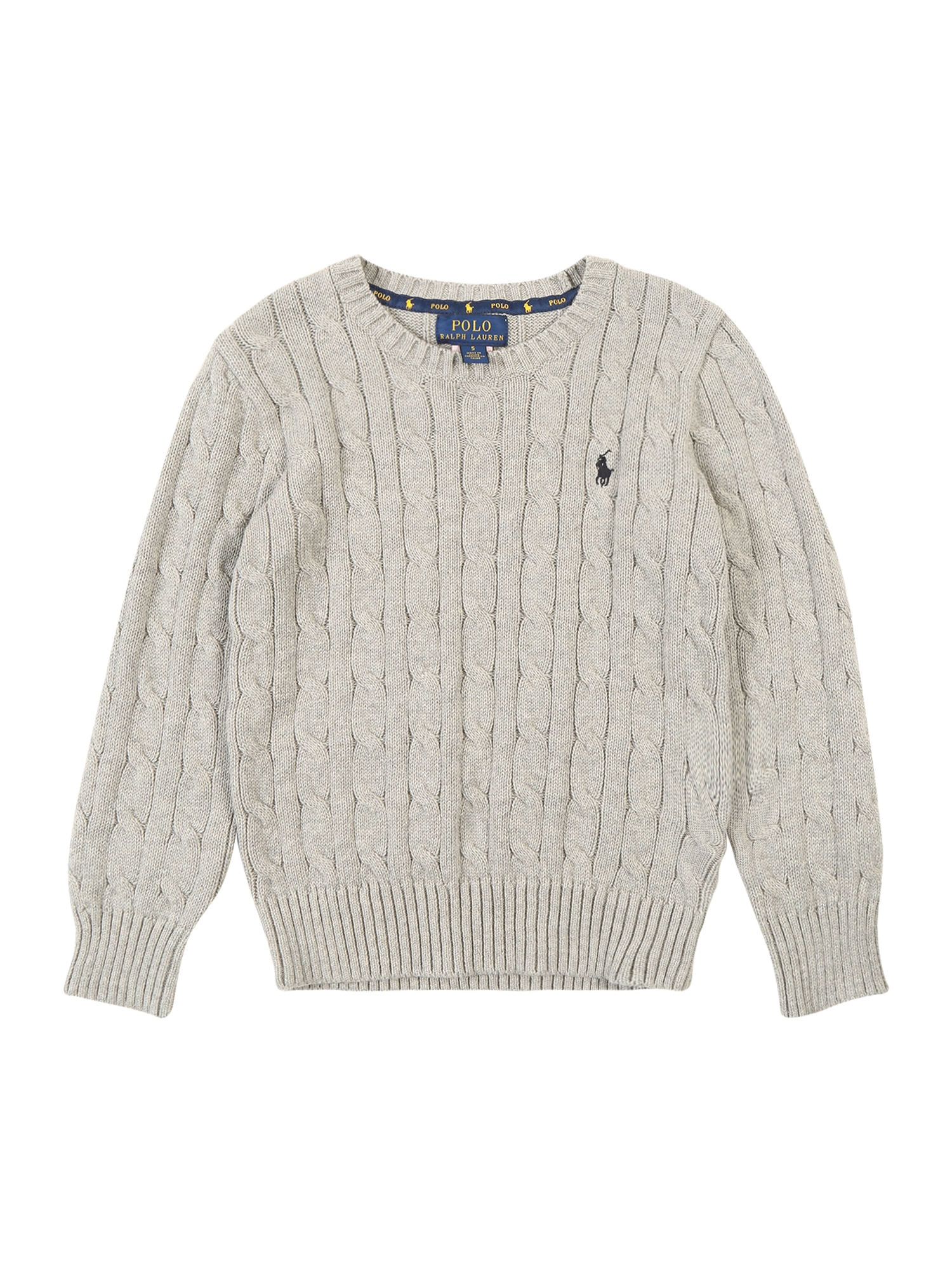 Miniboyoberteile - Pullover 'COMBED' - Onlineshop ABOUT YOU