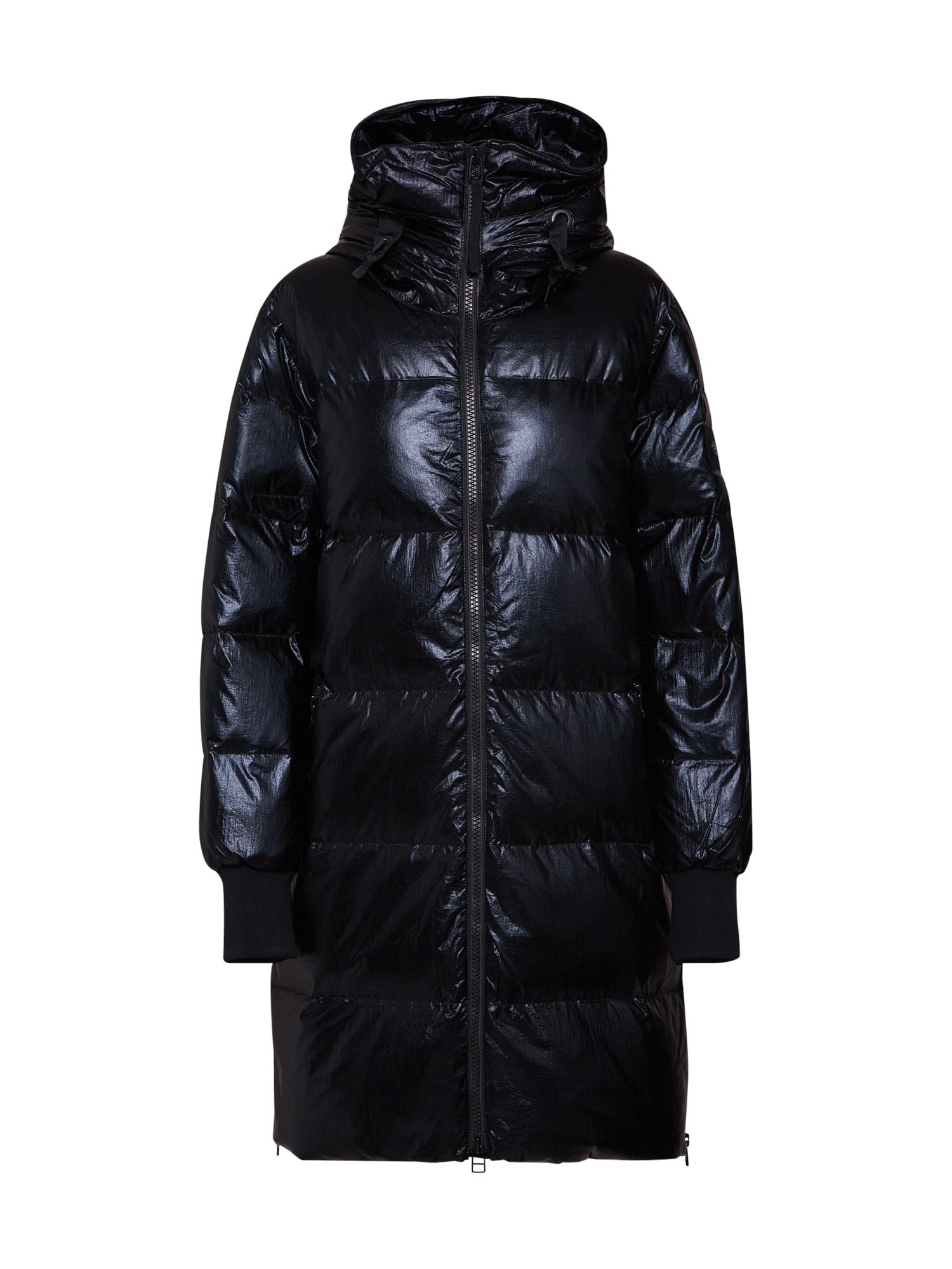 Zimní kabát DOWN PARKA černá True Religion