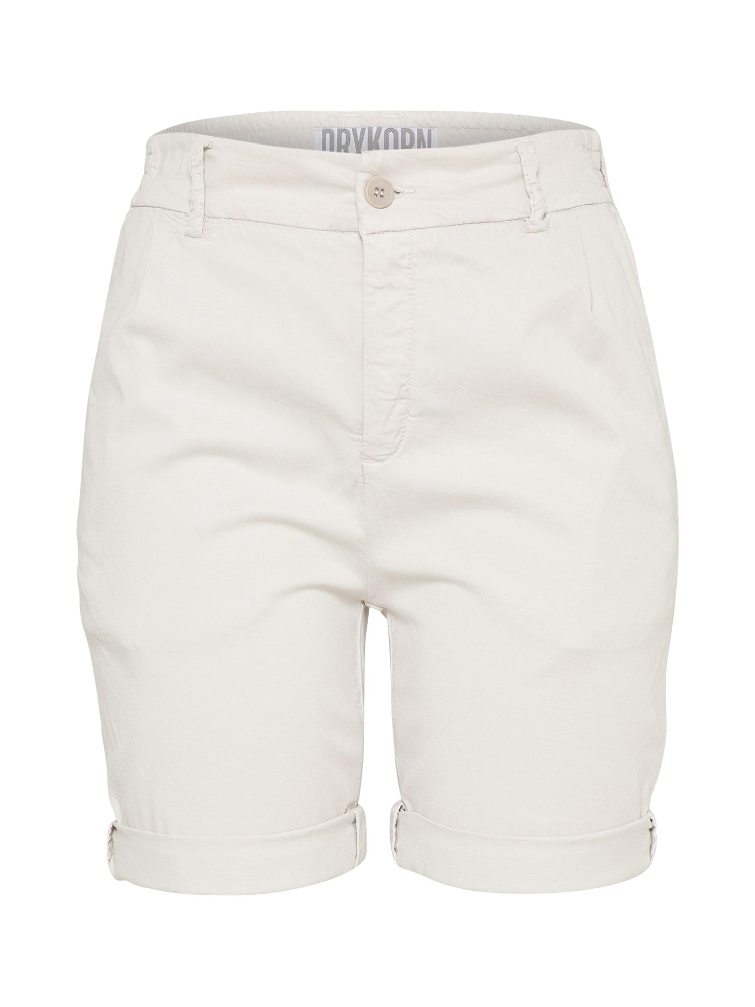 Kalhoty TRAIN offwhite DRYKORN
