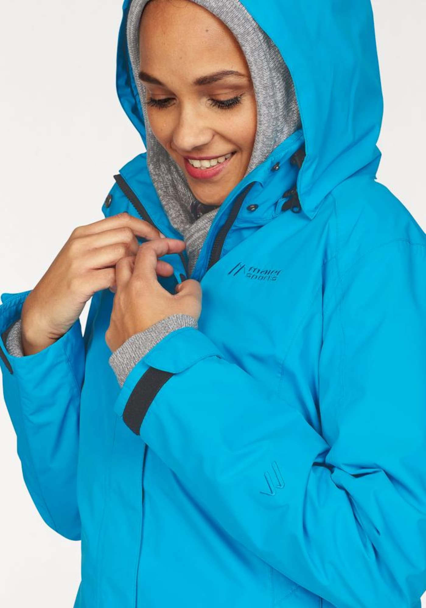 maier sports - Windbreaker