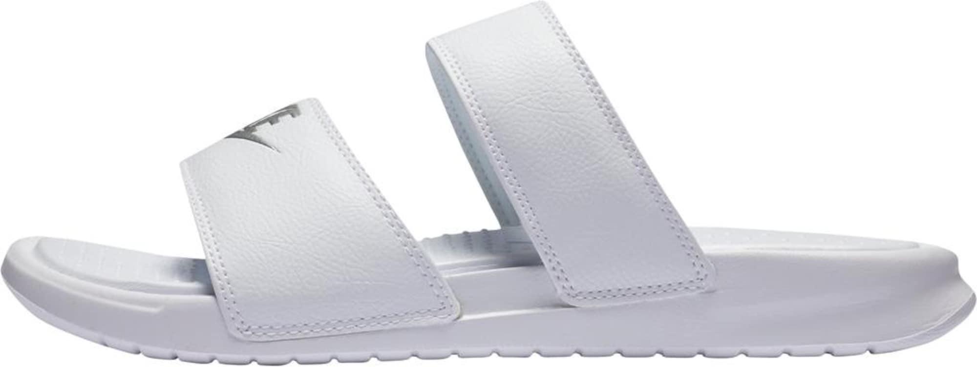 nike sportswear - Badesandale »Benassi Duo Ultra Slide«