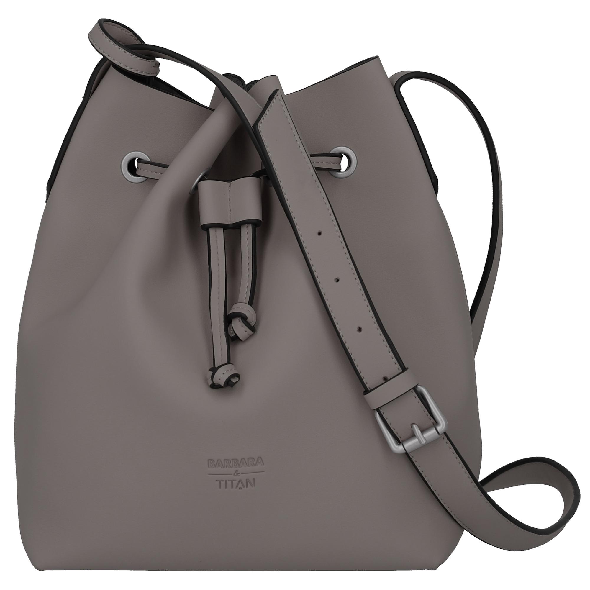 Beuteltasche   Taschen > Handtaschen > Beuteltaschen   Titan