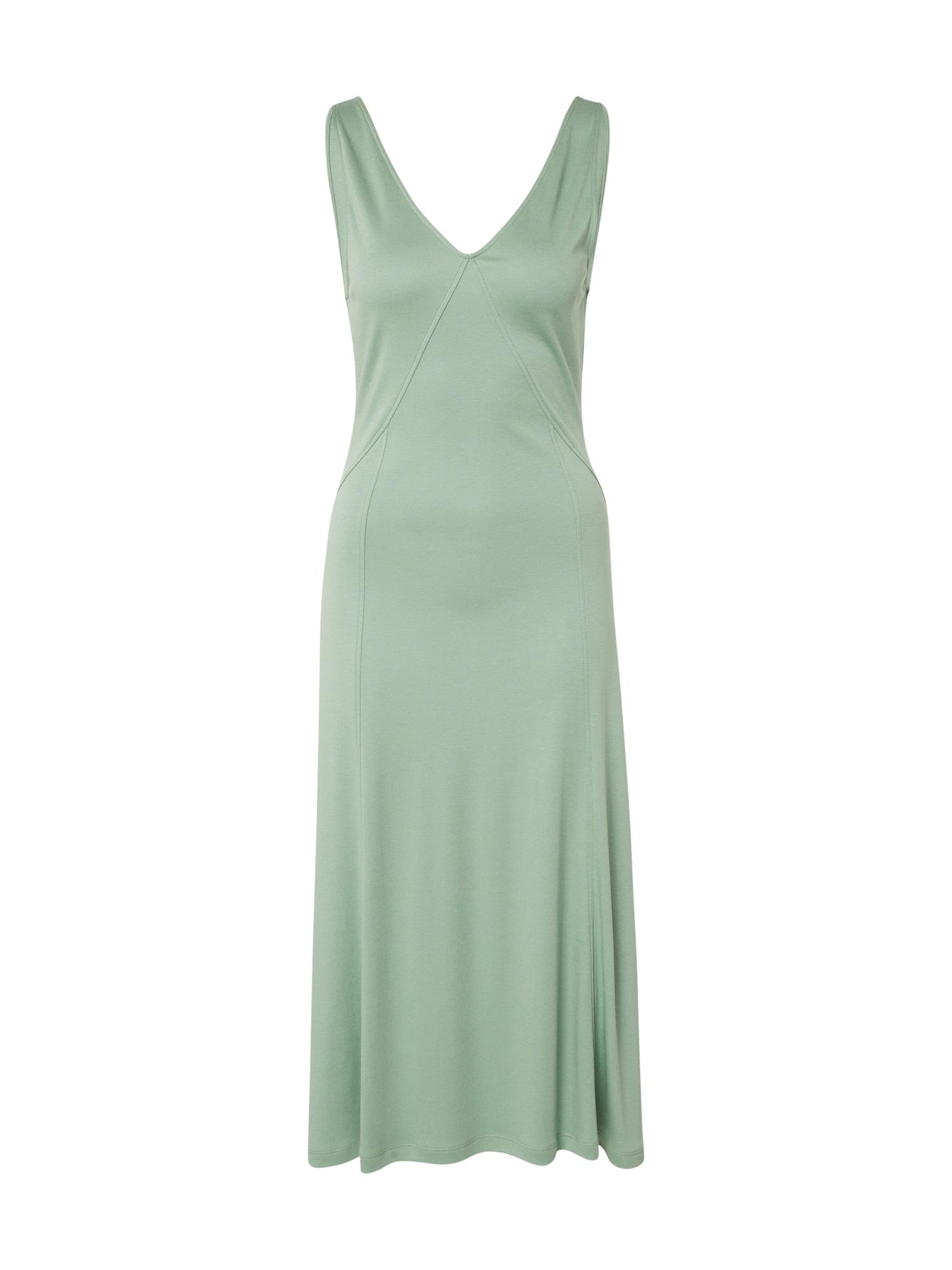 EDITED Šaty 'Carlene'  zelená