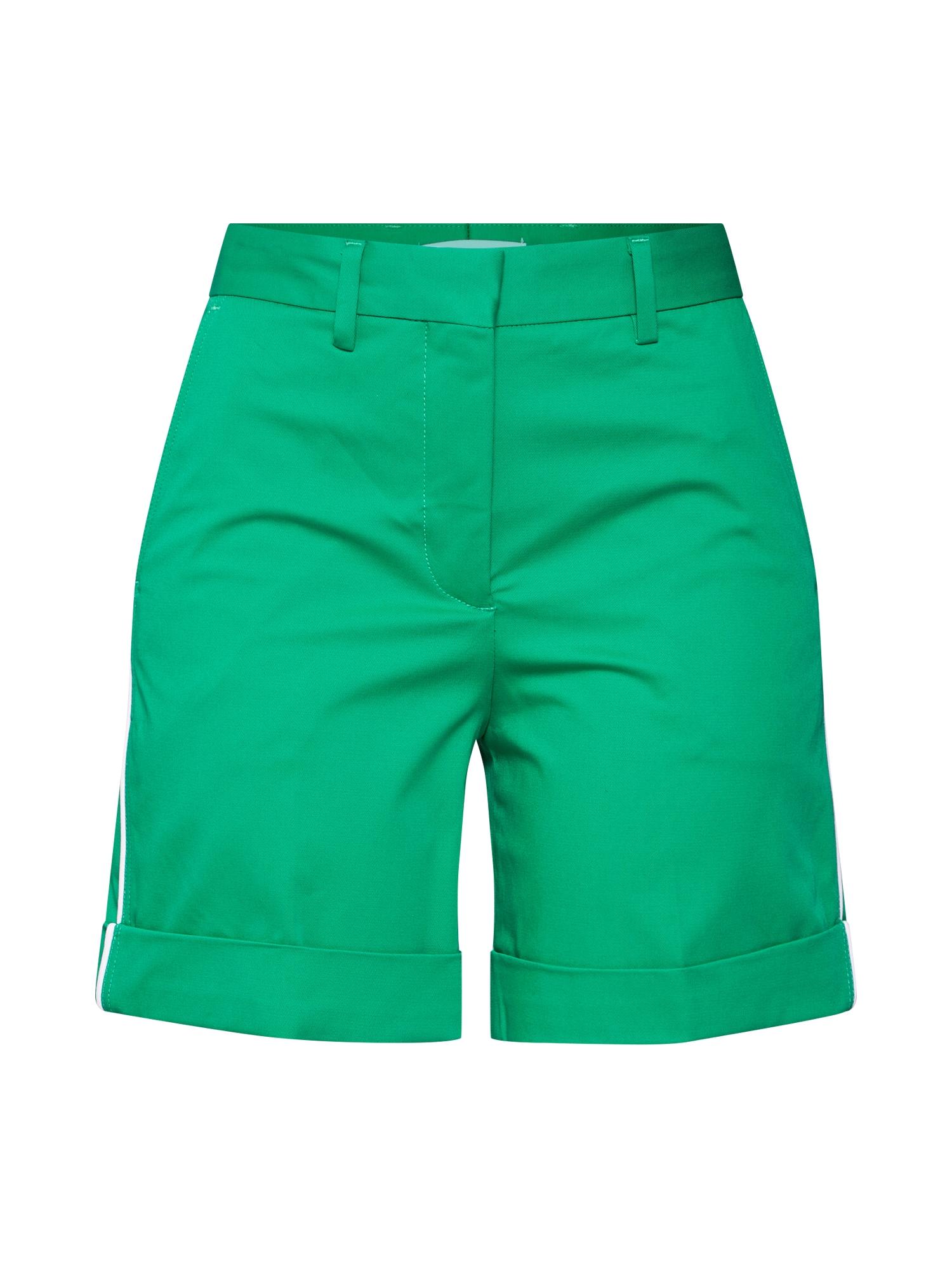 Chino kalhoty zelená Calvin Klein