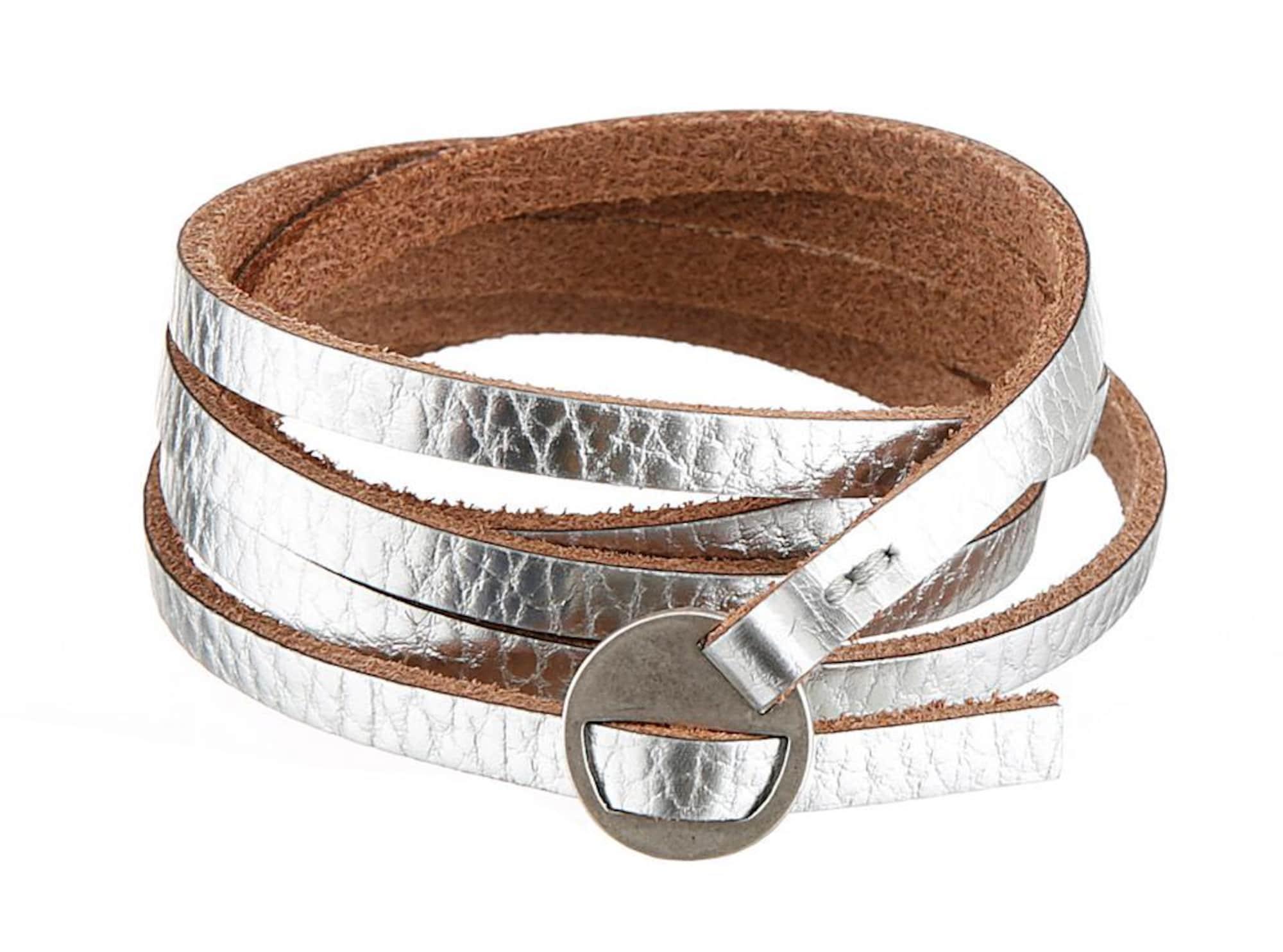 Lederarmband | Schmuck > Armbänder > Lederarmbänder | J. Jayz