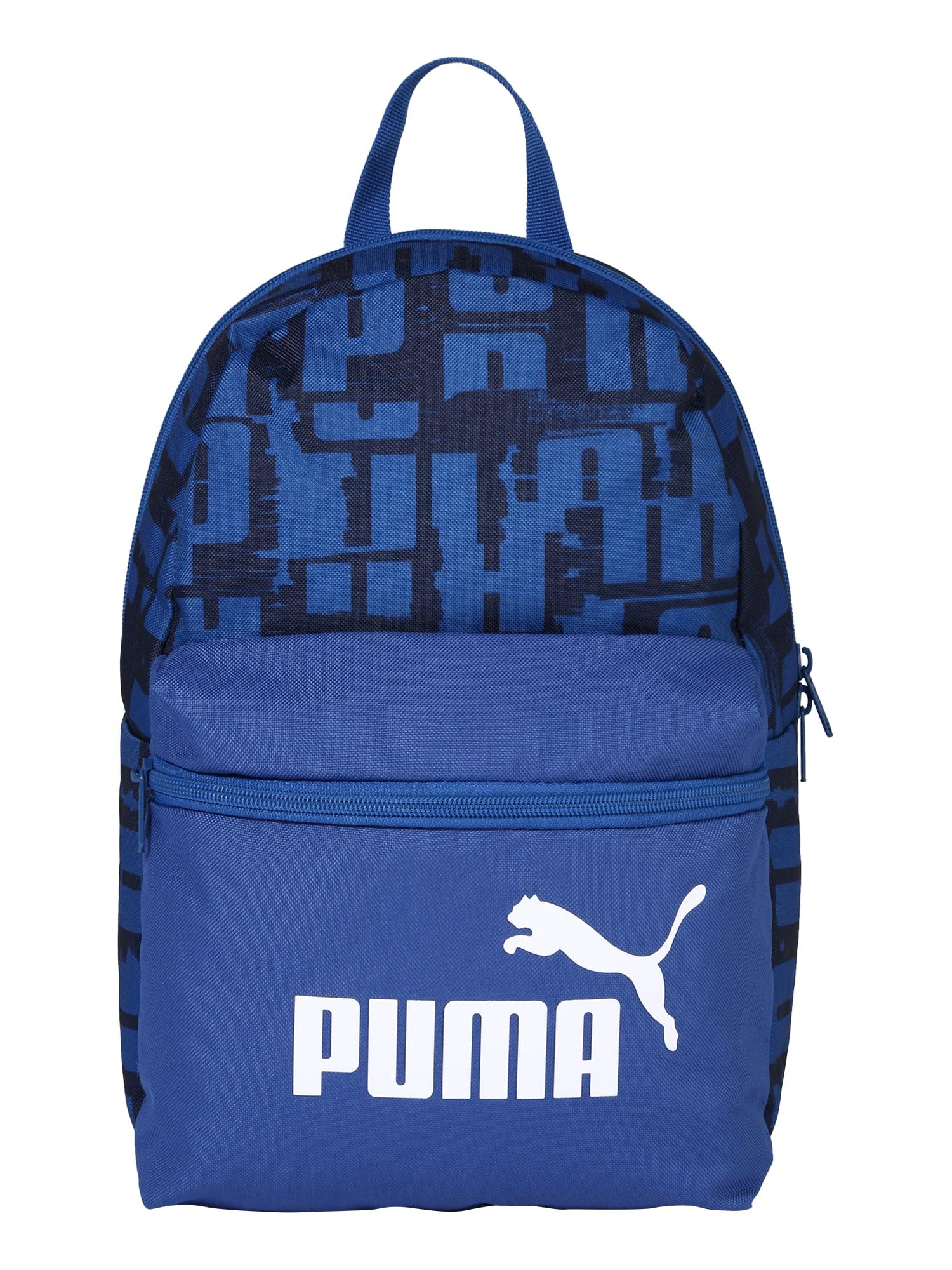 Sportovní batoh Phase Small modrá PUMA