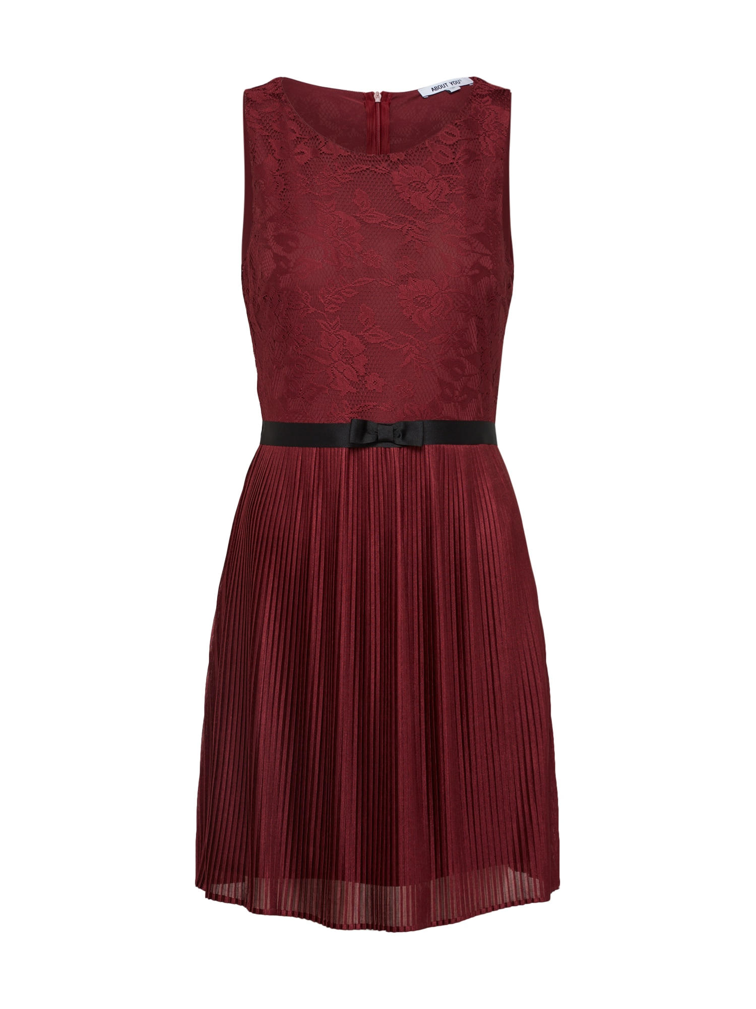ABOUT YOU Cocktailjurk 'Viviana Dress' bordeaux