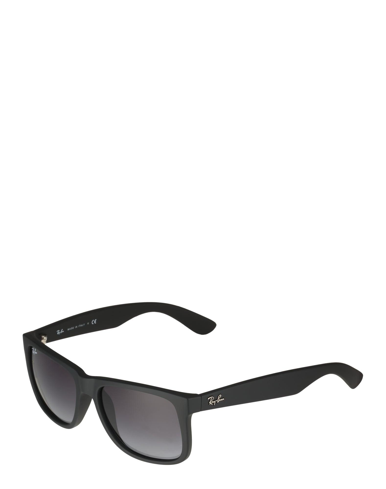Ray-Ban Sluneční brýle 'Justin'  černá