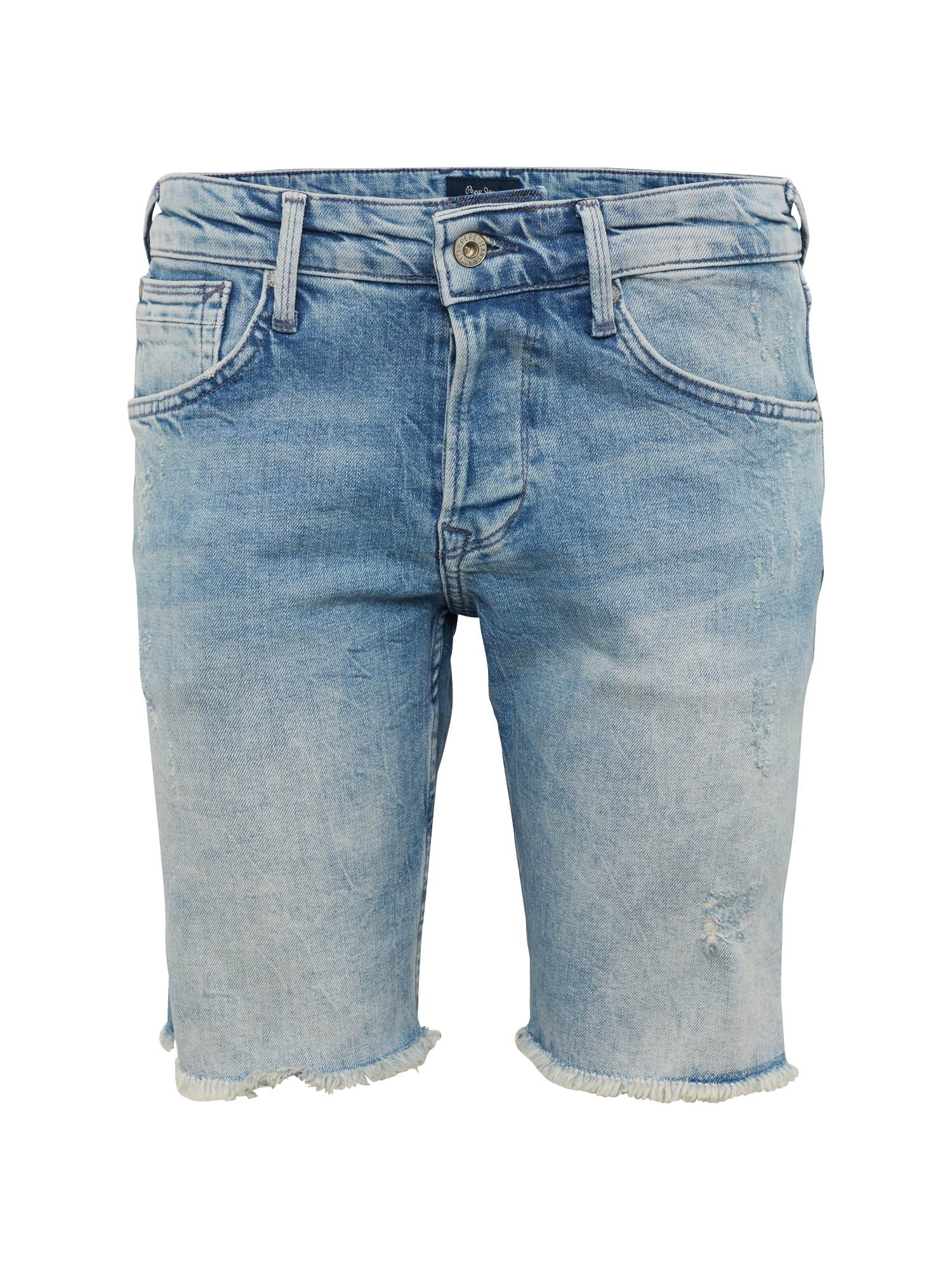 Pepe Jeans Heren Broek URBAN DARK blue denim