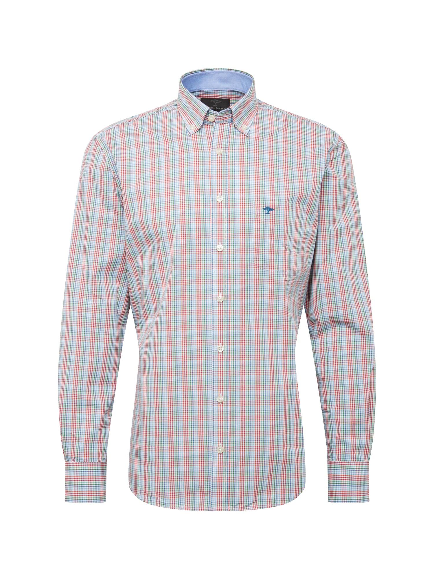 Košile mix barev FYNCH-HATTON