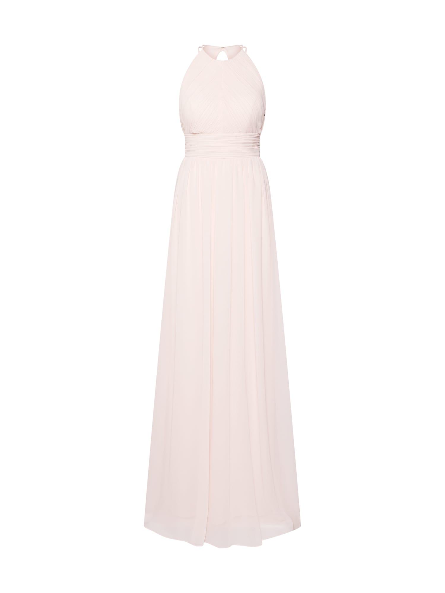 Šaty růžová STAR NIGHT