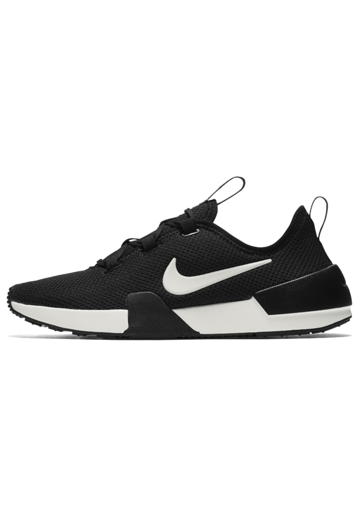 Nike Sportswear Tenisky 'Ashin'  černá / bílá
