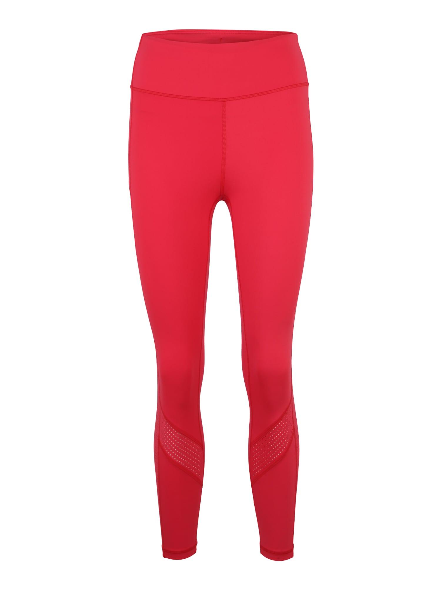 Sportovní kalhoty červená GAP