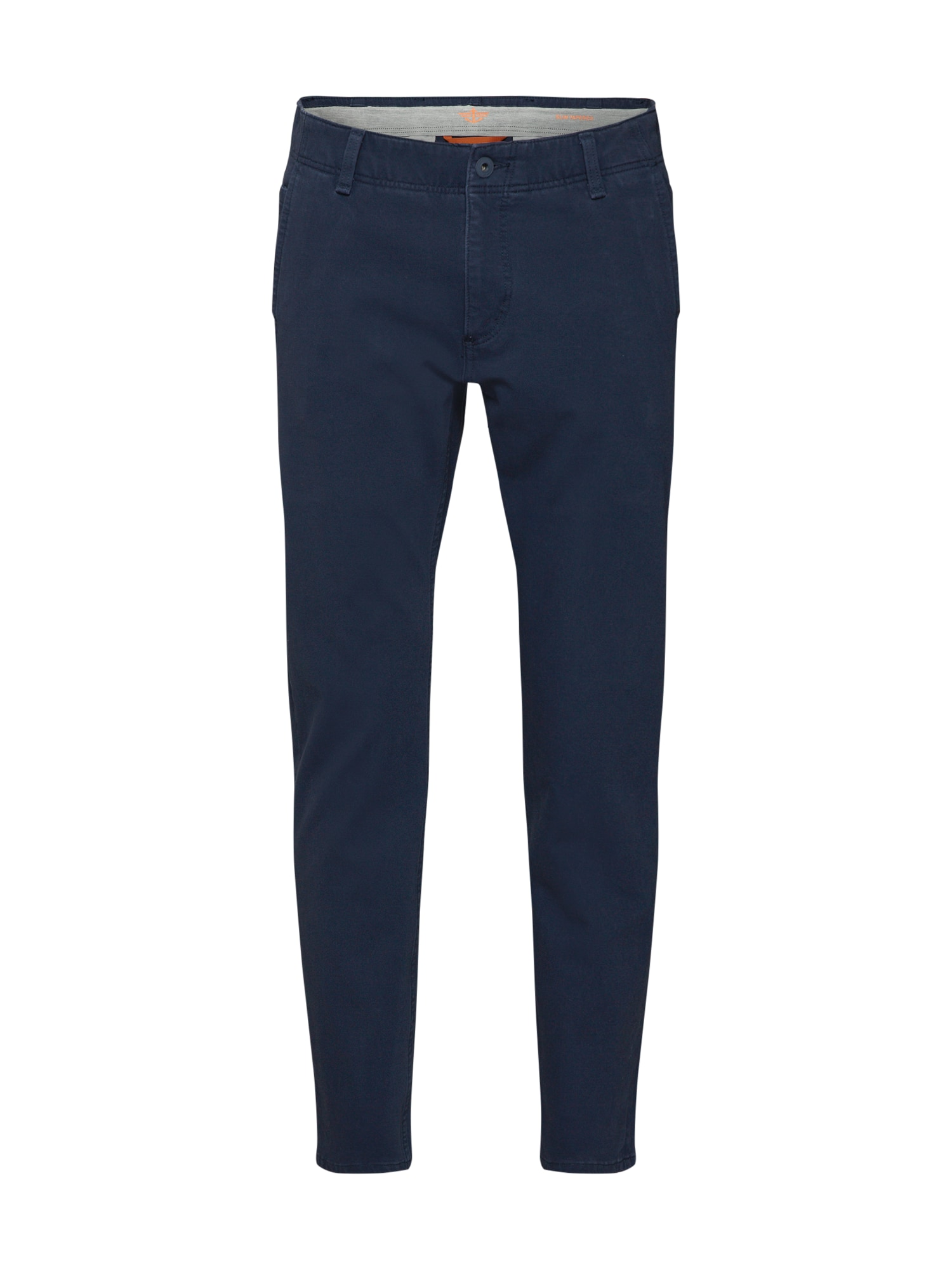 Kalhoty SMART 360 FLEX ALPHA SLIM (TAPERED) tmavě modrá Dockers