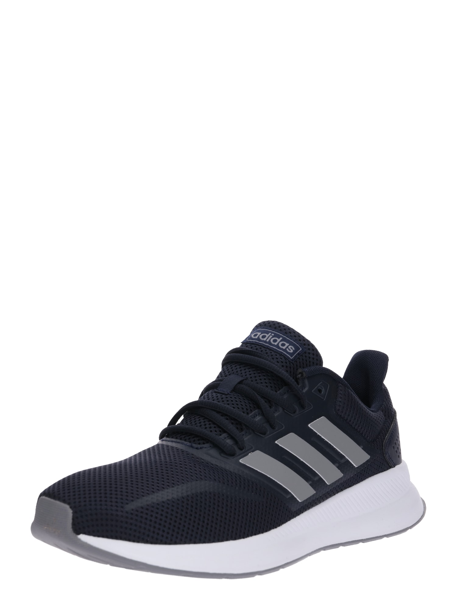 Sportovní boty RUNFALCON tmavě modrá ADIDAS PERFORMANCE