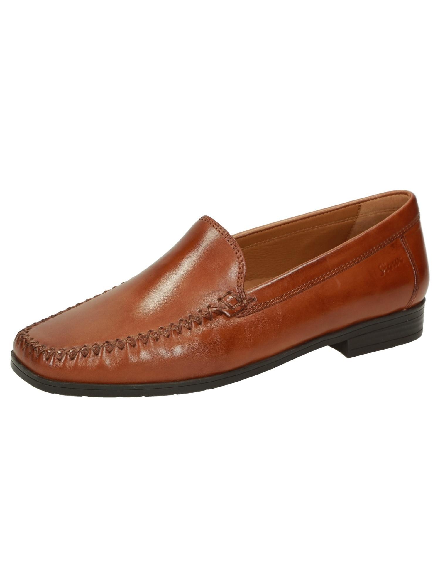 Slipper ' Campina-HW ' | Schuhe > Slipper | Braun | SIOUX