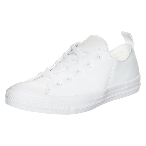 Chuck Taylor All Star Abbey Monochrome OX Sneaker Damen