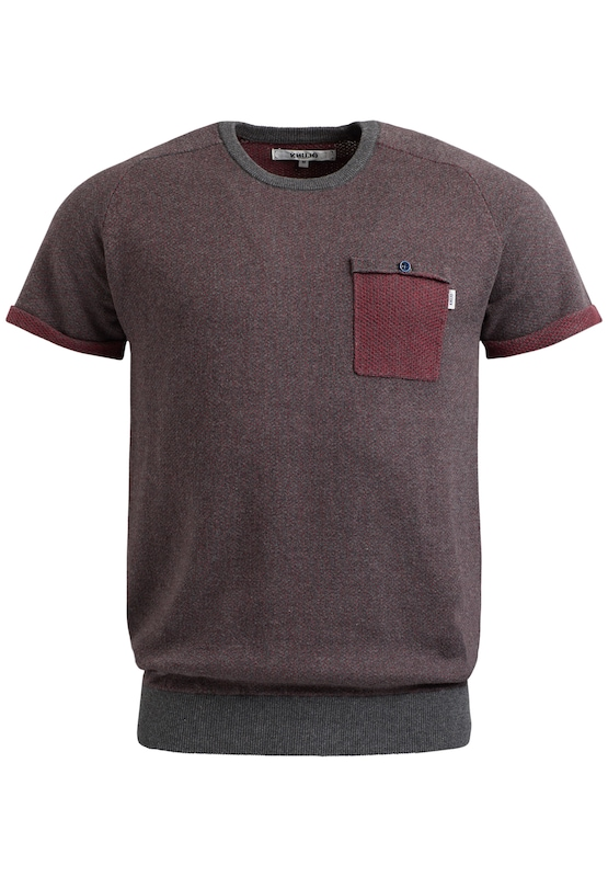 Khujo Shirt ´PYATT´