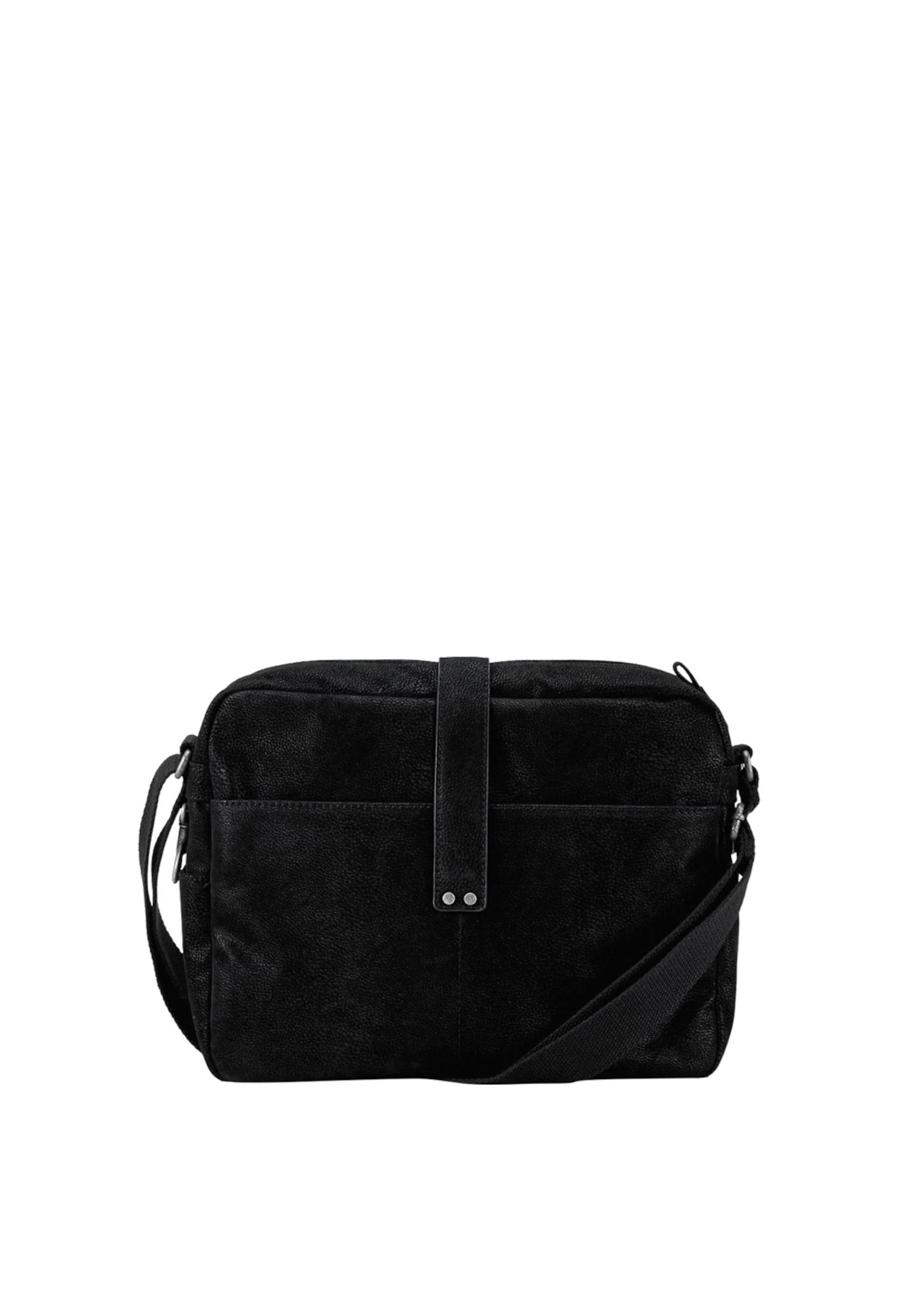 Messenger Bag   Taschen > Business Taschen > Messenger Bags   Schwarz   S.Oliver