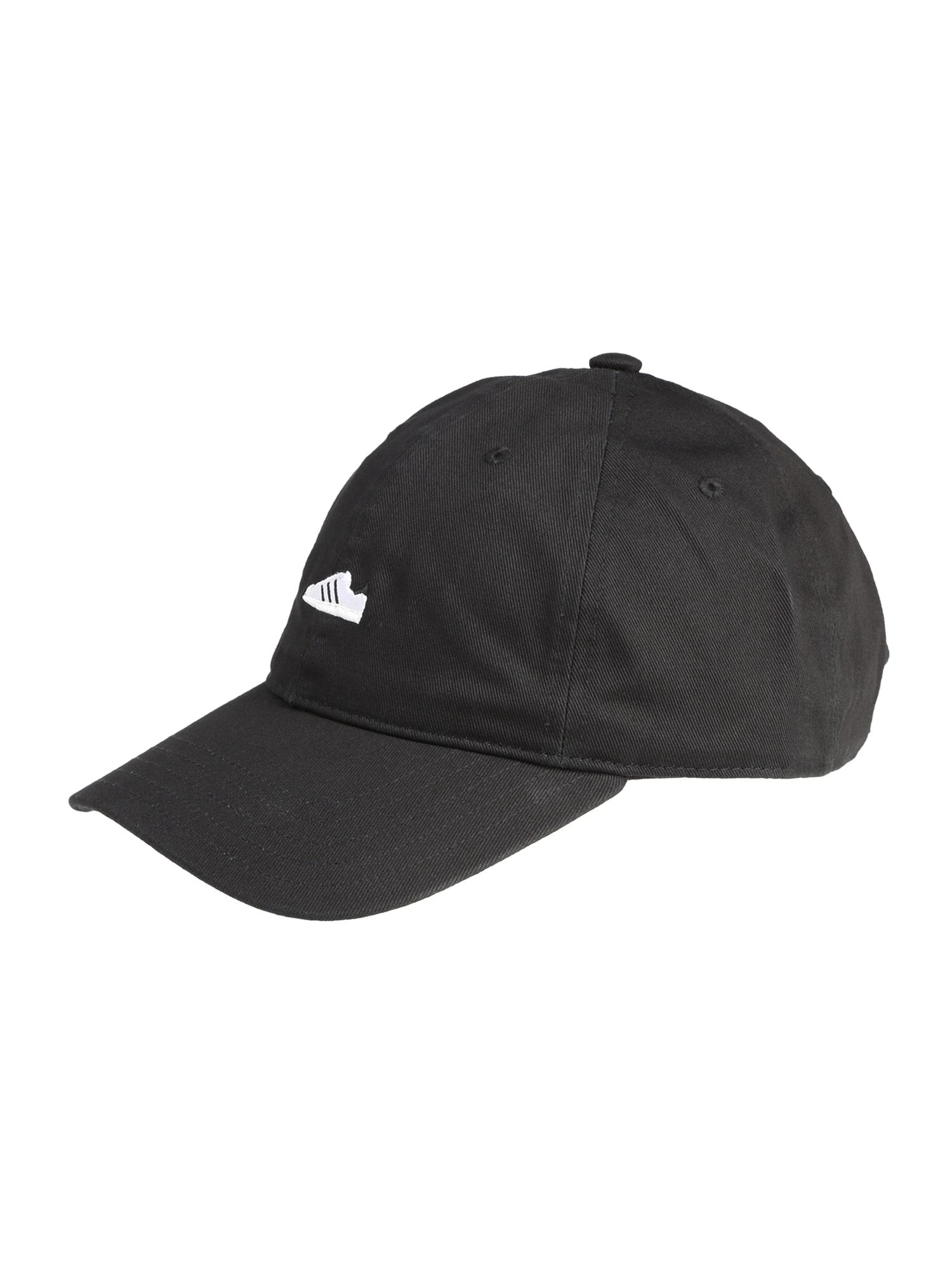 Kšiltovka černá ADIDAS ORIGINALS