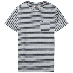 Hilfiger Denim T-Shirt ´THDM STRIPE CN KNIT S/S 17´
