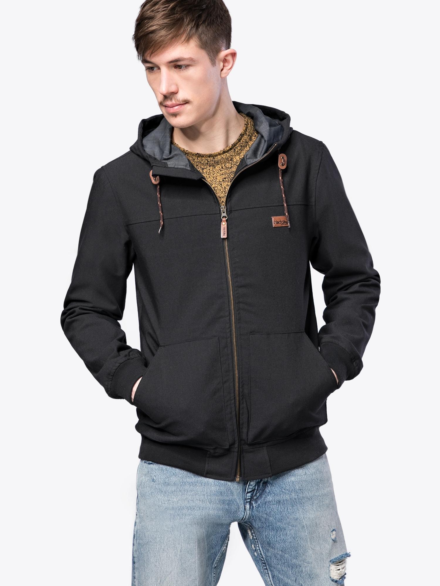Tussenjas 'Kreuzdock Jacket'