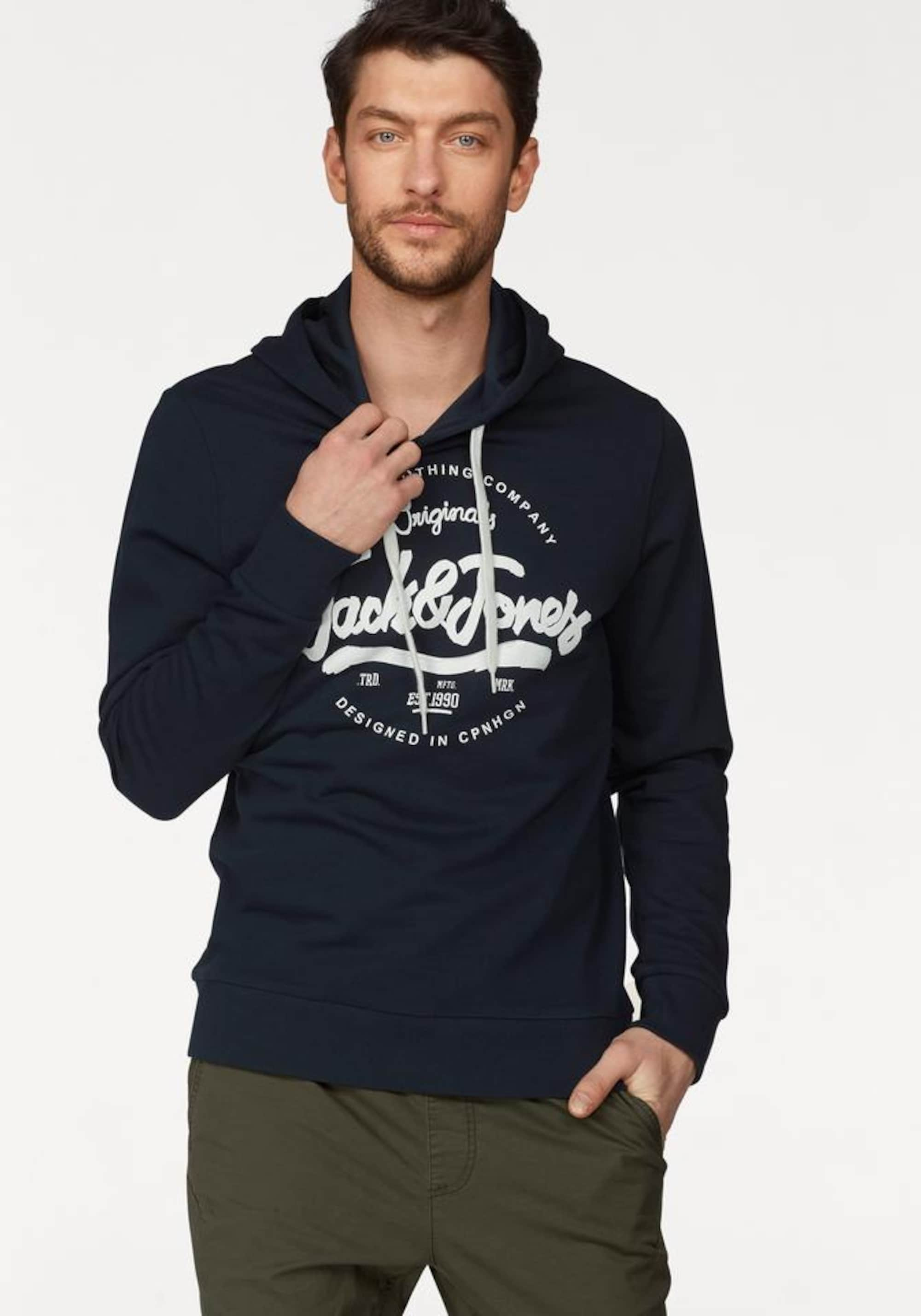 Sweatshirt 'BRANDED SWEAT'