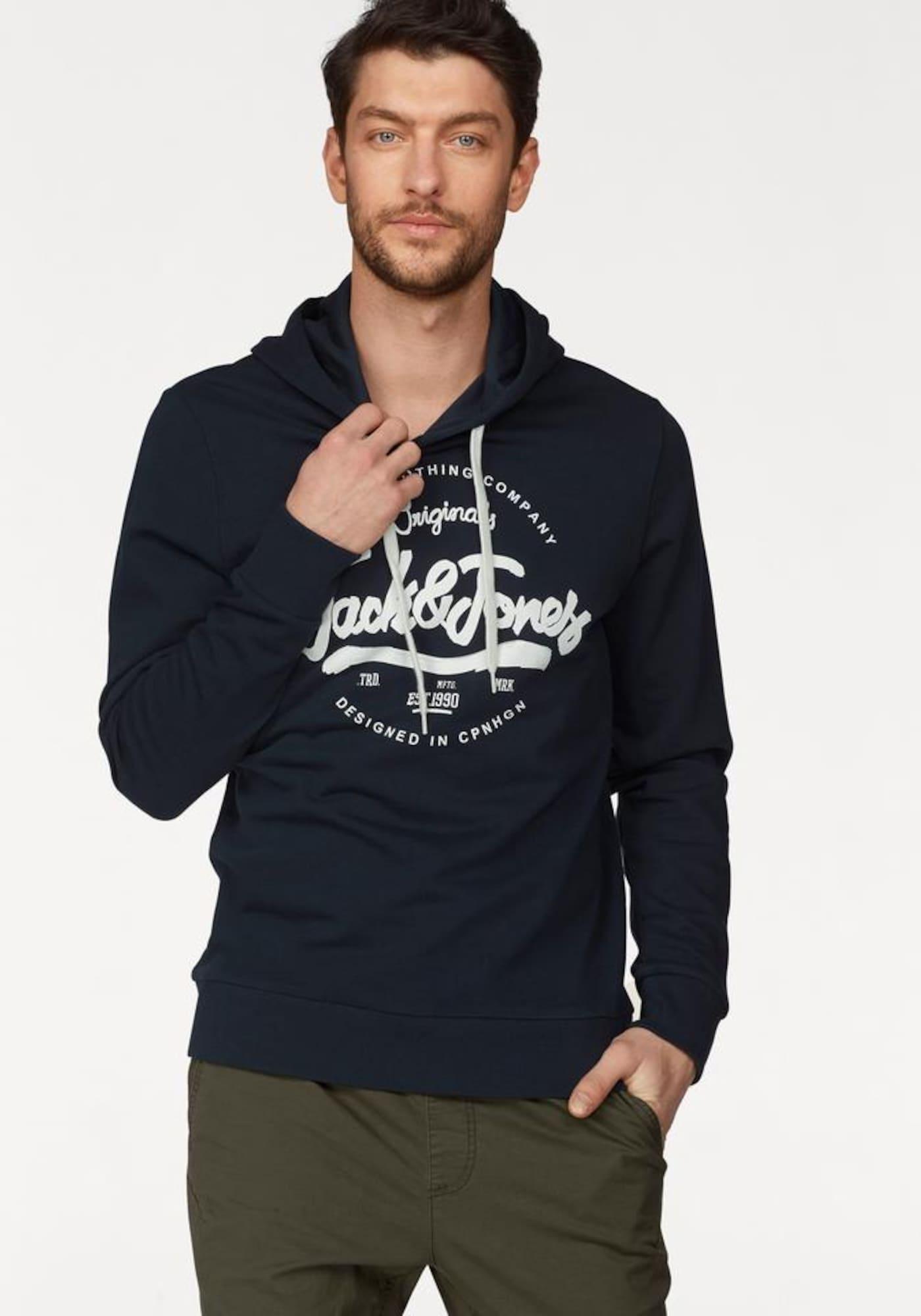 Sweatshirt 'BRANDED SWEAT'