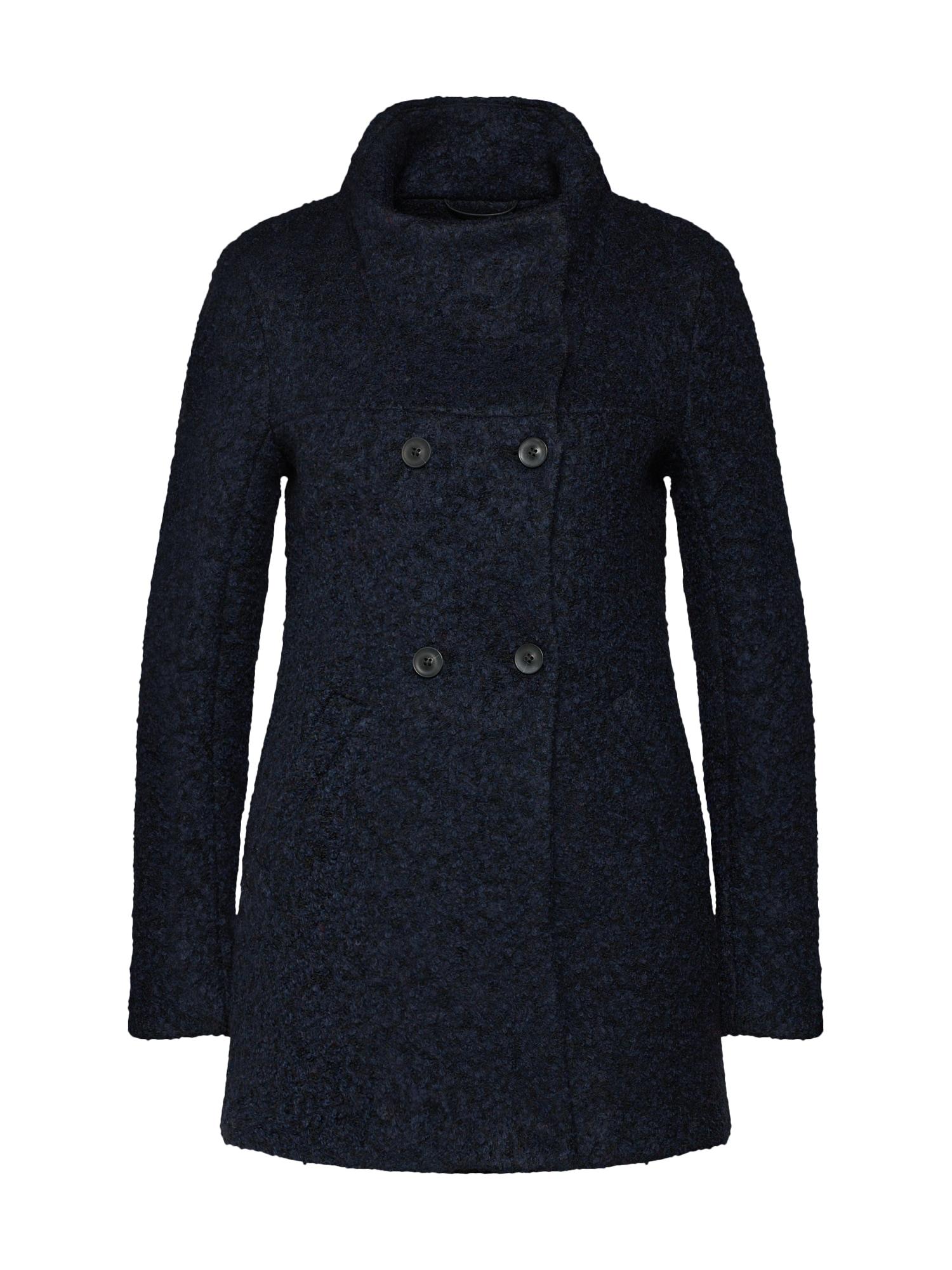 Přechodný kabát SOPHIA noční modrá ONLY