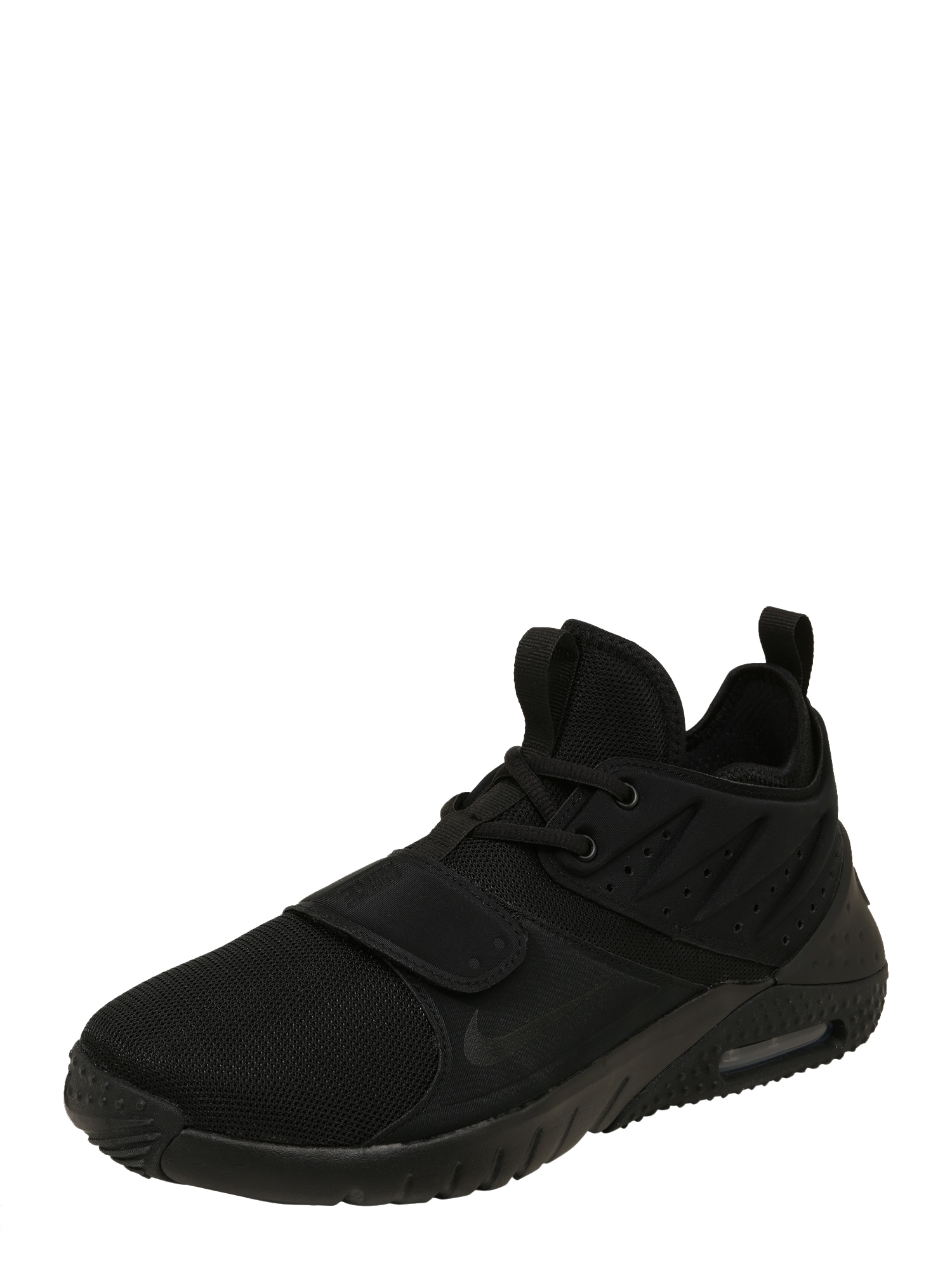 Sportovní boty Air Max Trainer 1 černá NIKE