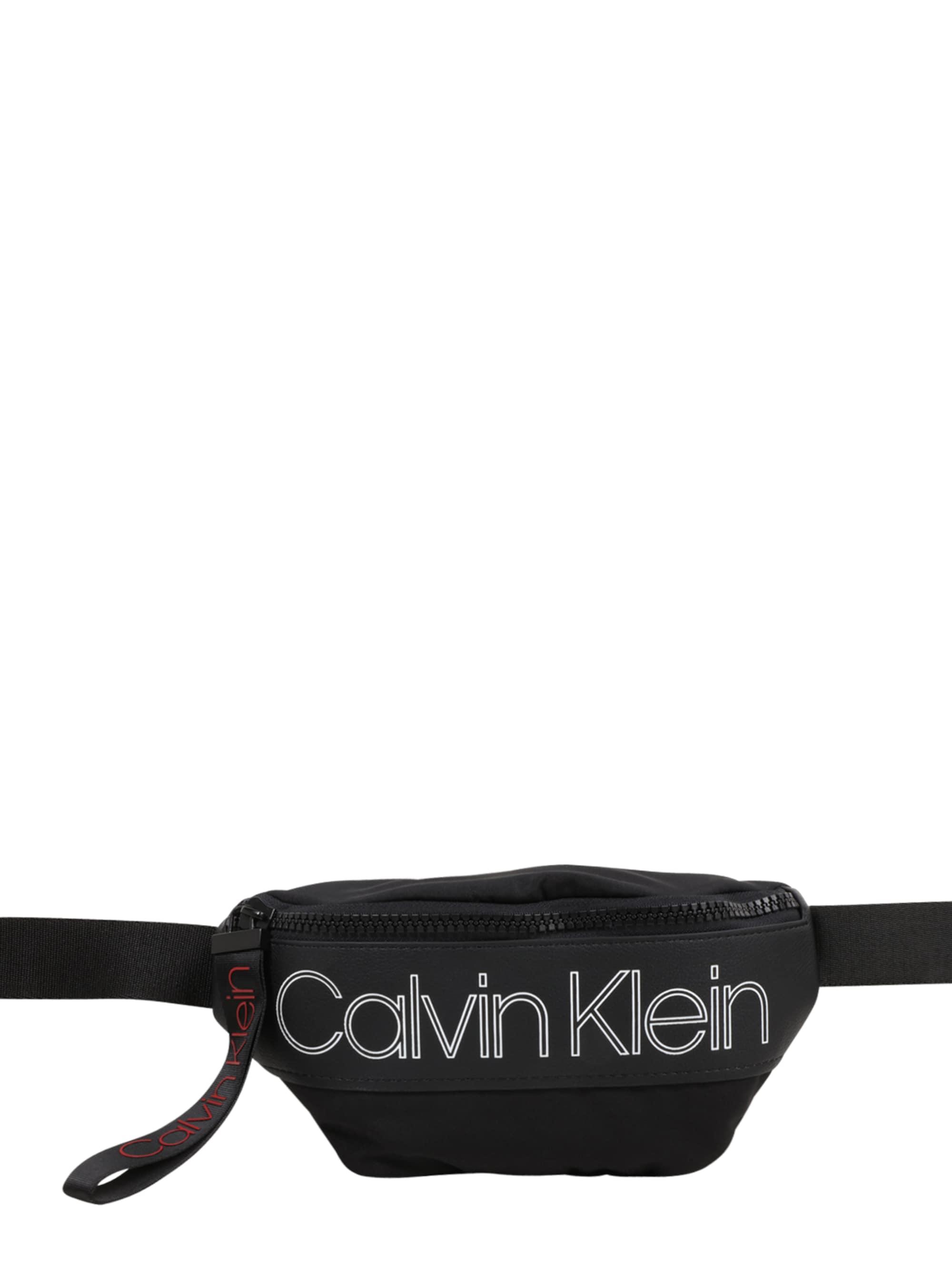 calvin klein - Gürteltasche ´DOUBLE LOGO´