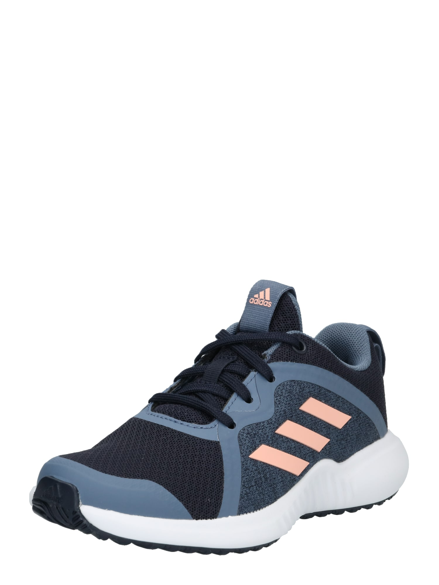 Sportovní boty FortaRun X K modrá černá ADIDAS PERFORMANCE