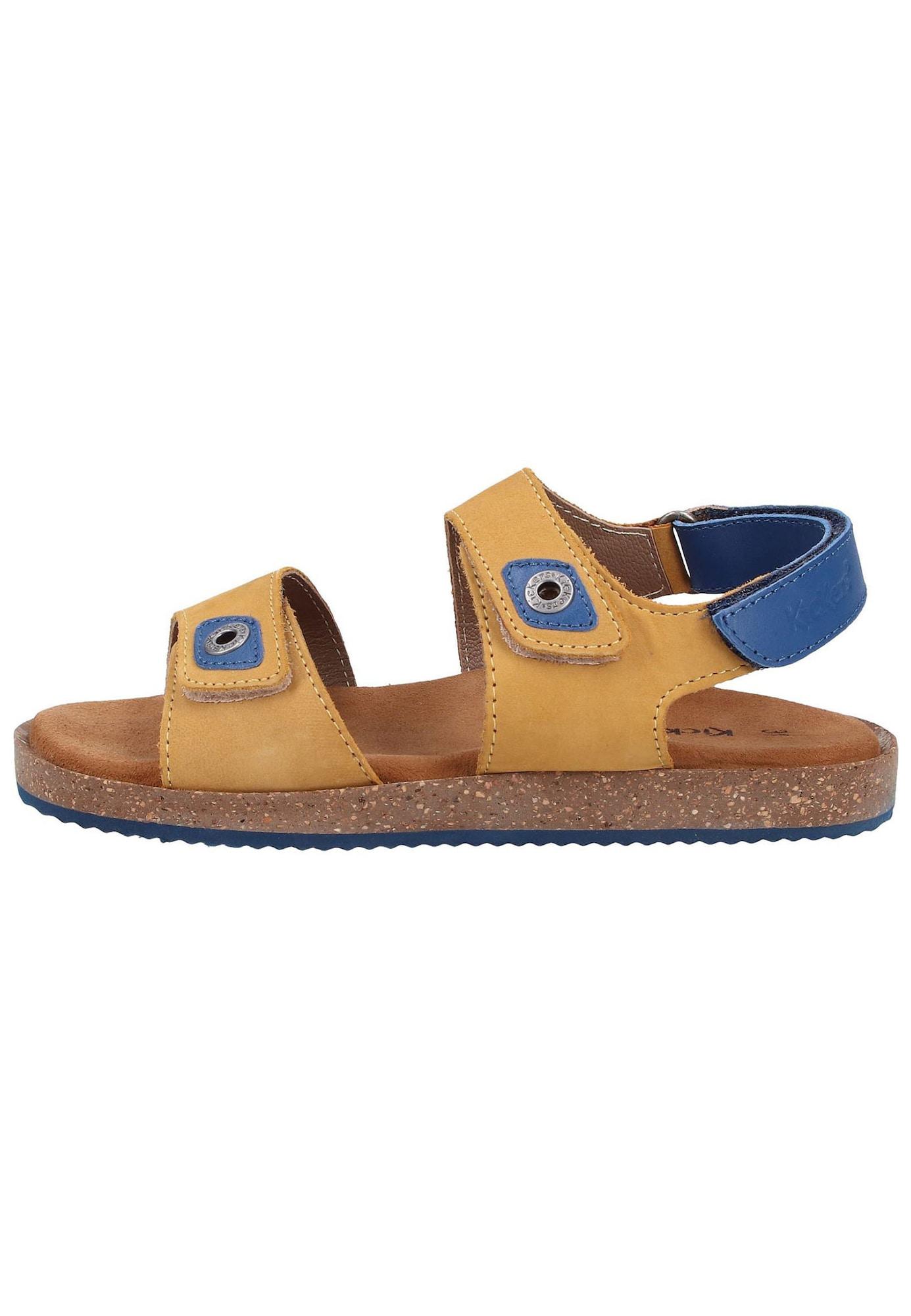 Open schoenen