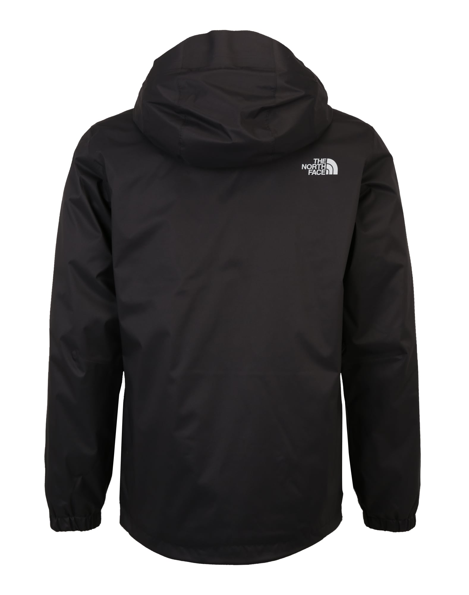 THE NORTH FACE, Heren Outdoorjas 'Quest', zwart