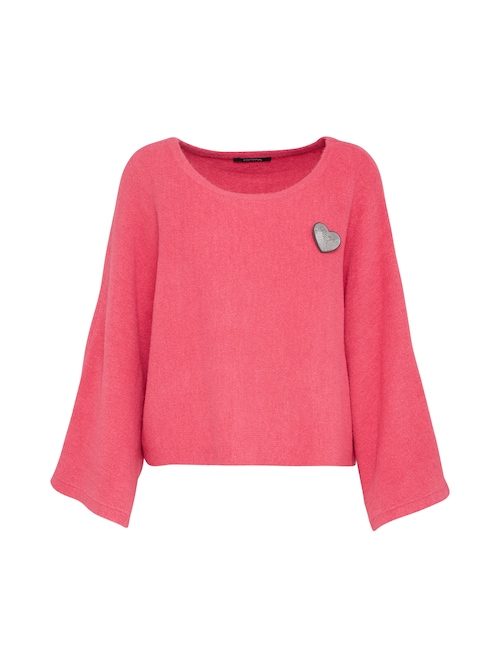 Poncho-Pullover ´Poncho´