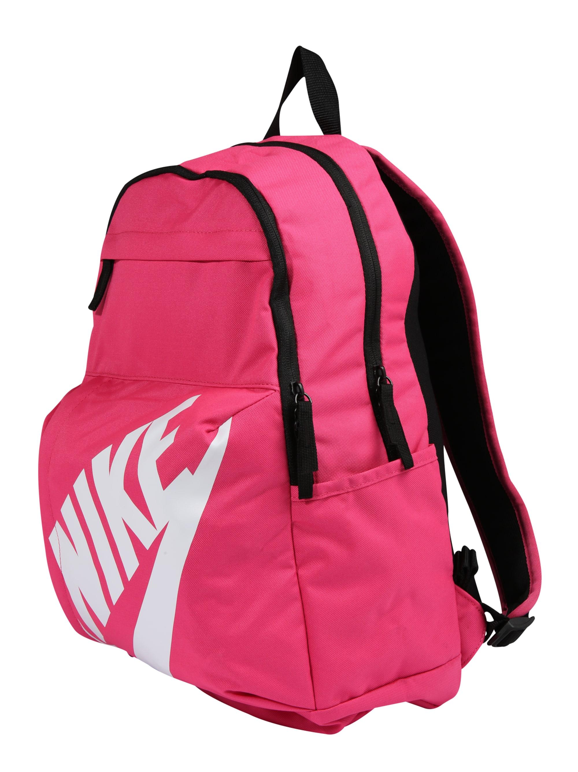 Nike Sportswear Plecak 'Elemental'  różowy