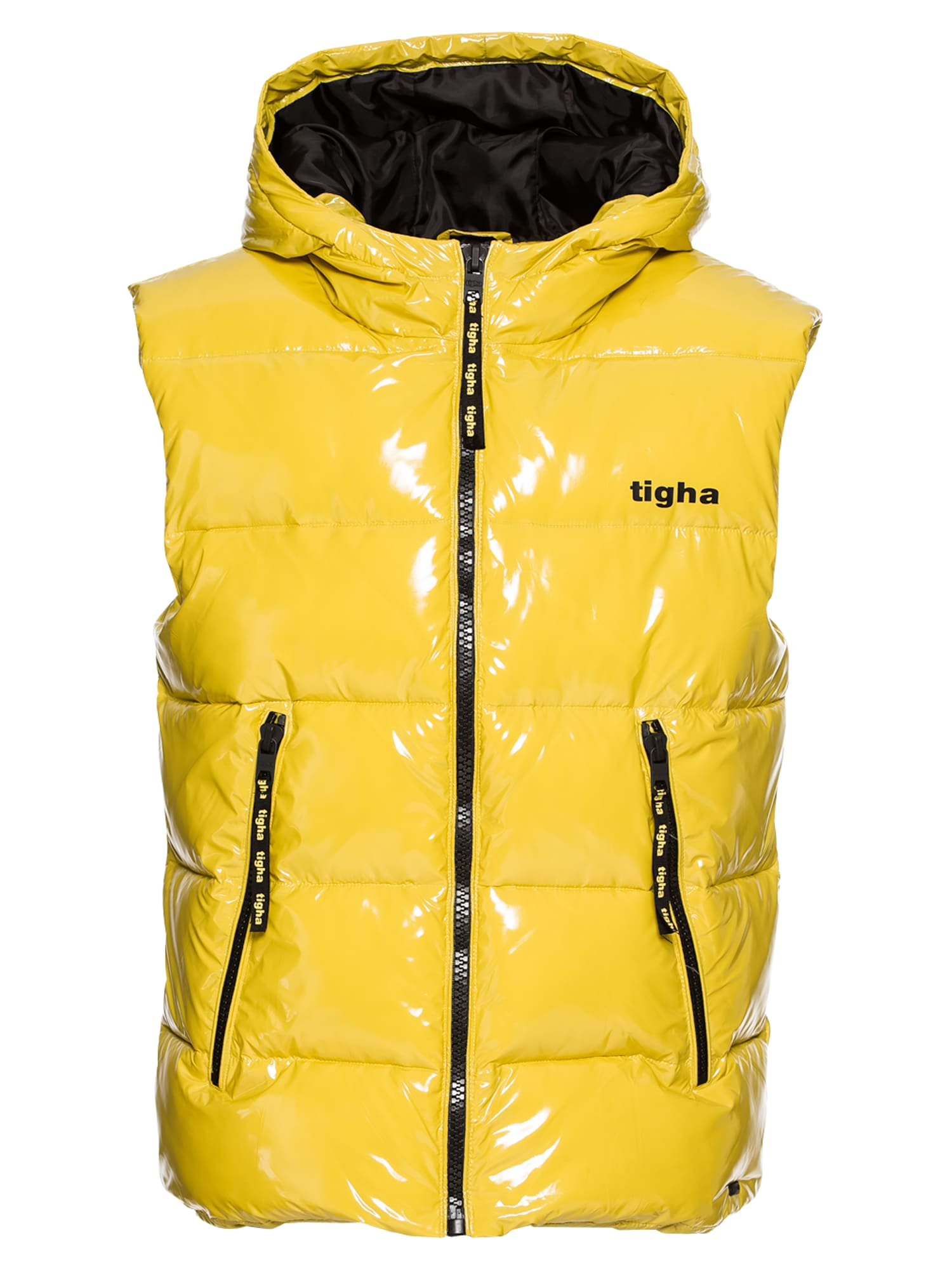 Vesta Pero žlutá Tigha