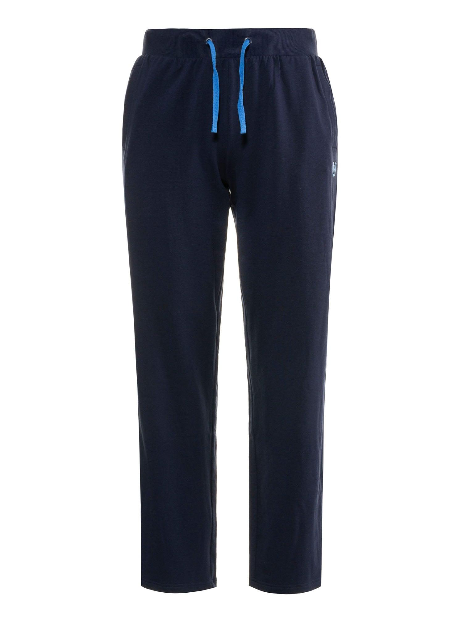 Kalhoty modrá Ulla Popken