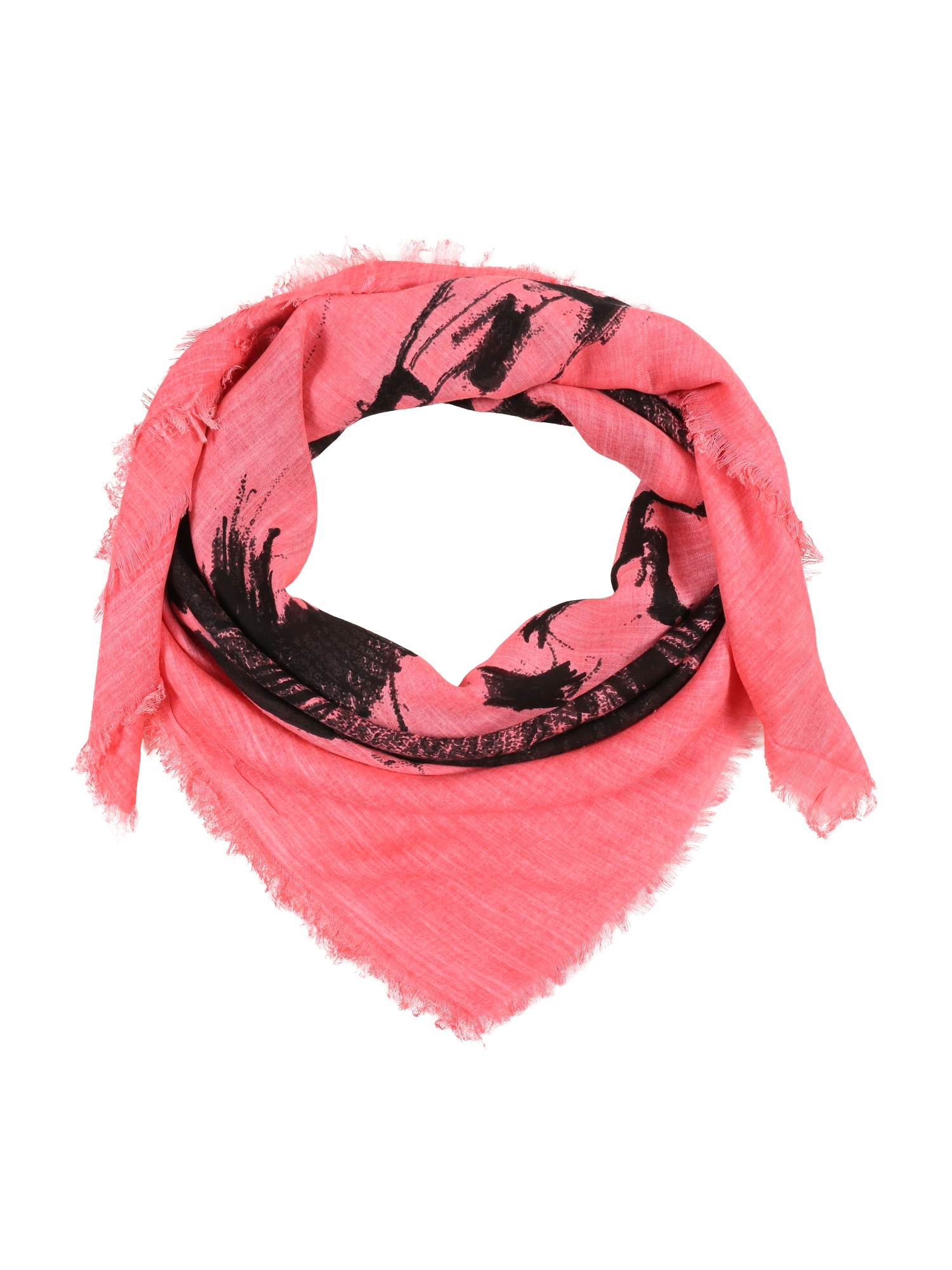 DIESEL Dames Sjaal SWILLOT-C pink