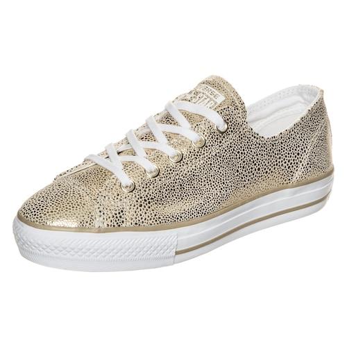 Chuck Taylor All Star High Line Metallic OX Sneaker Damen