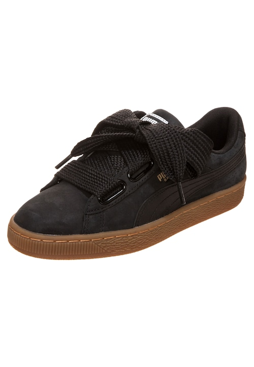 ´Basket Heart´ Sneaker Damen
