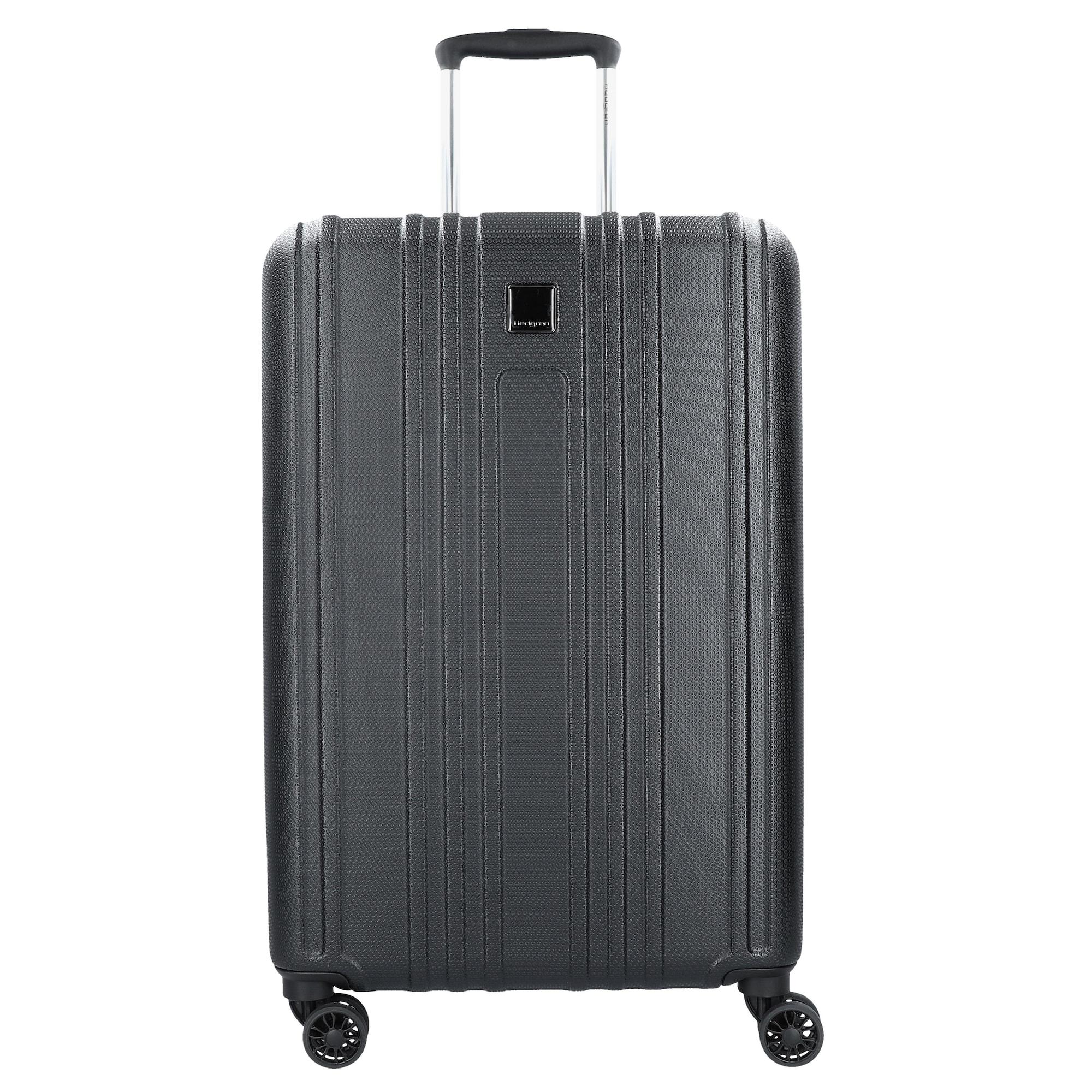 Trolley | Taschen > Koffer & Trolleys > Trolleys | Schwarz | Hedgren