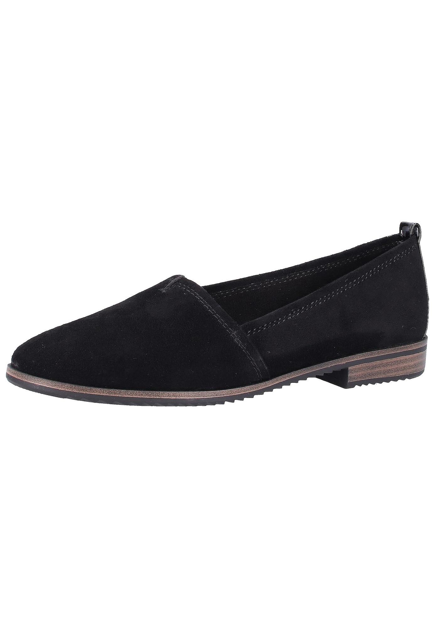 Slipper | Schuhe > Slipper | Schwarz | tamaris