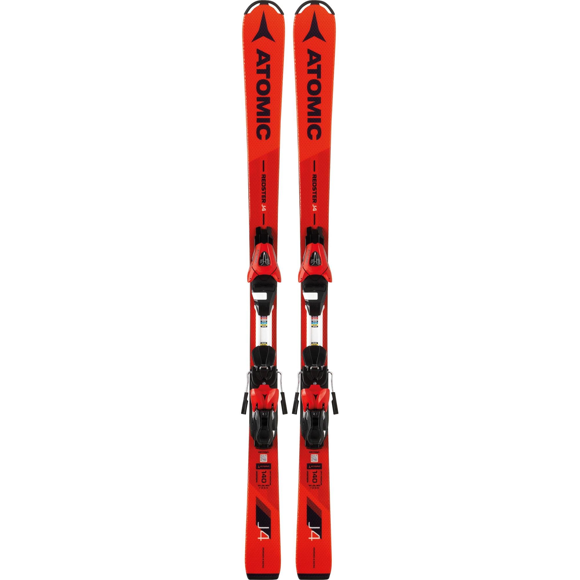 Ski ´REDSTER J4 + L 7 ET´