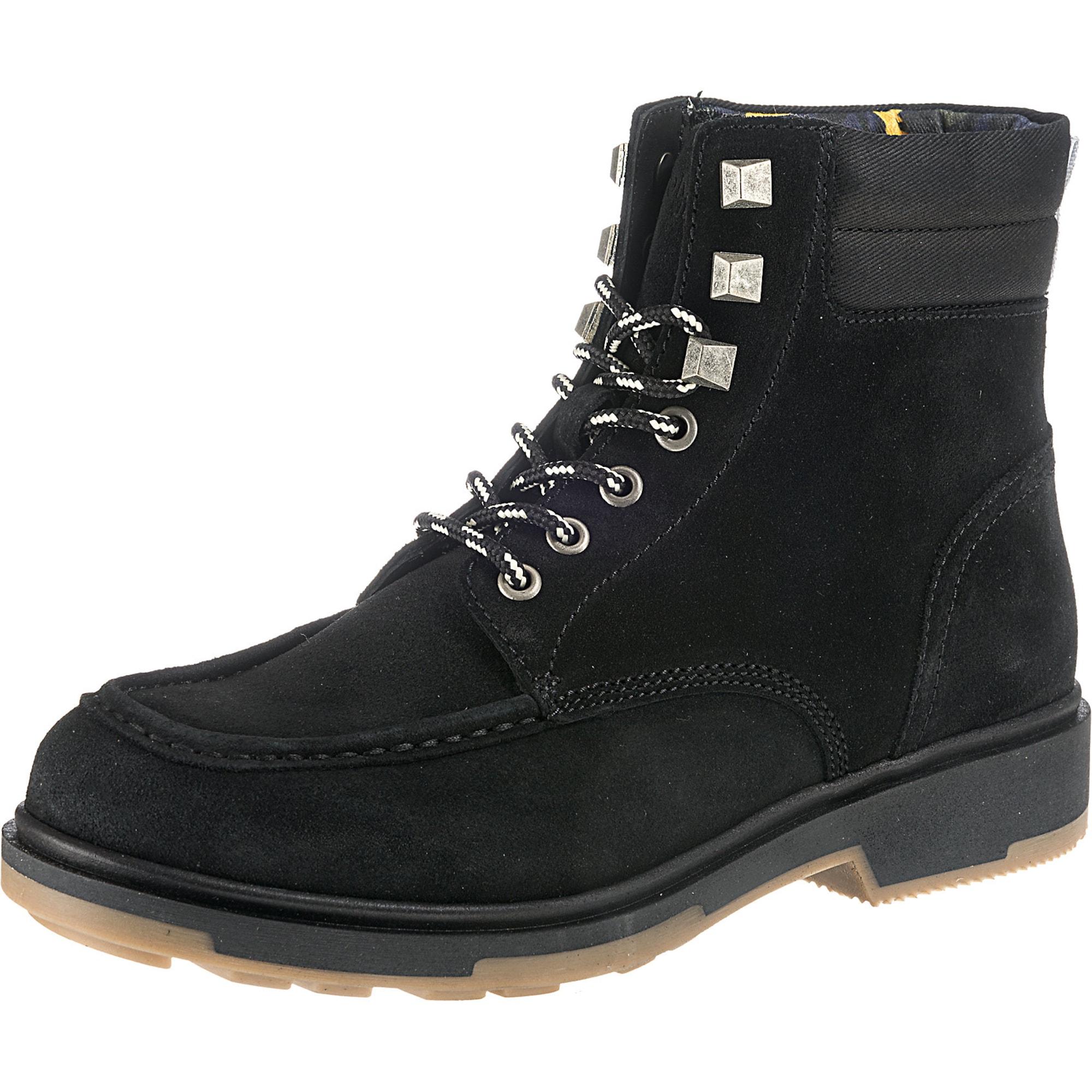 Sněhule černá Tommy Jeans