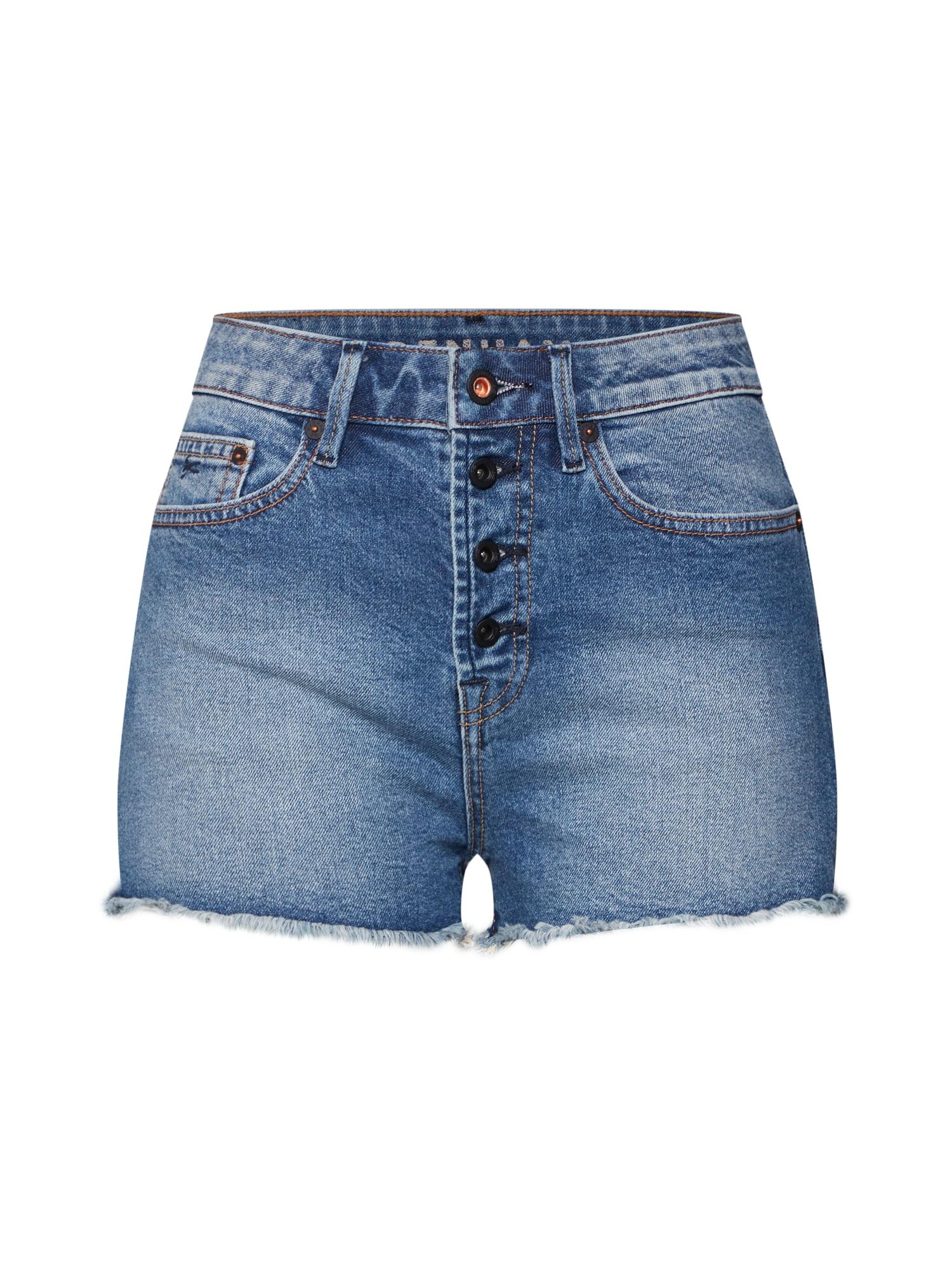 Jeansshorts 'HEIDI' | Bekleidung > Jeans > Shorts & Bermudas | Denham