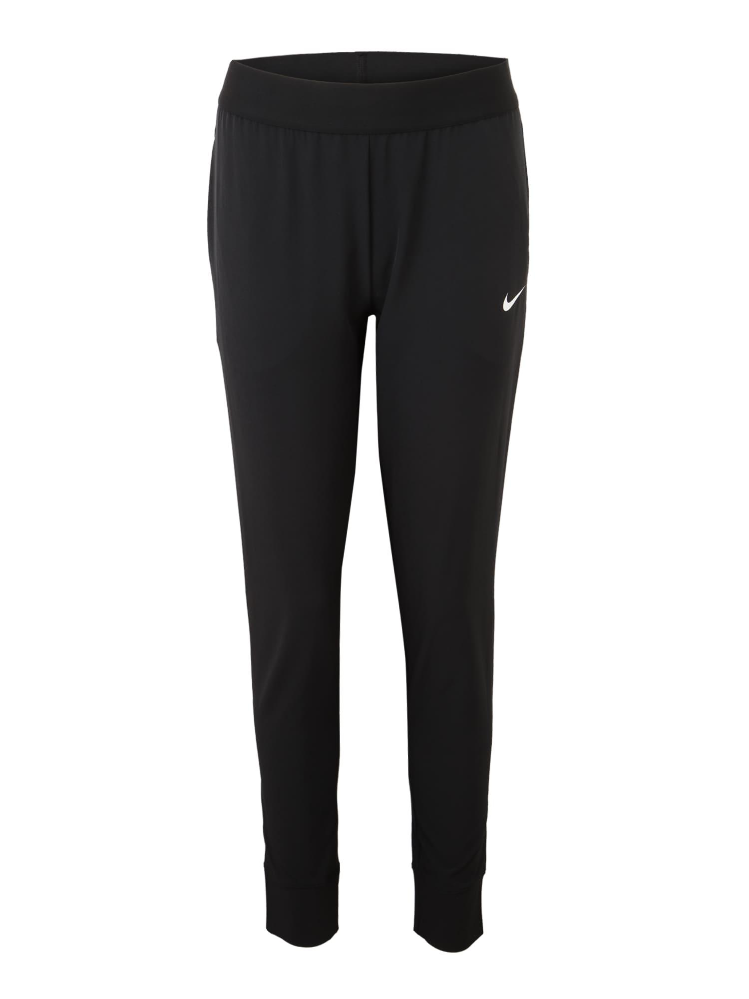 Sportovní kalhoty BLISS VICTORY černá NIKE