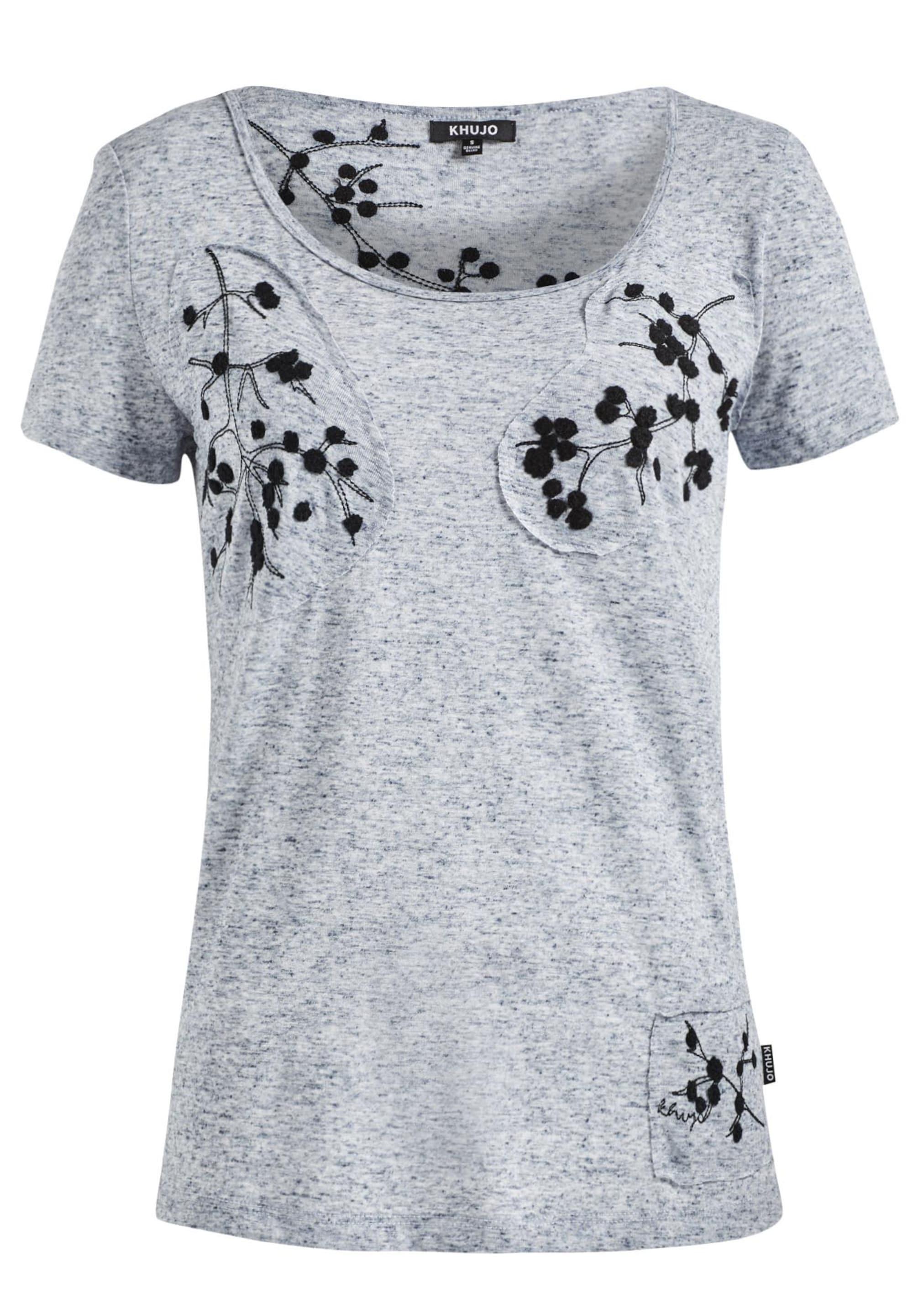 Shirt ISLA