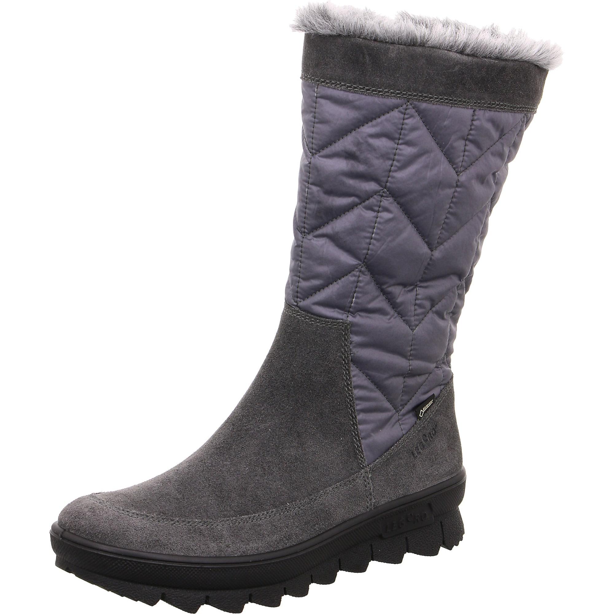 Winterstiefel 'NOVARA' | Schuhe > Stiefel > Winterstiefel | Flieder | Legero