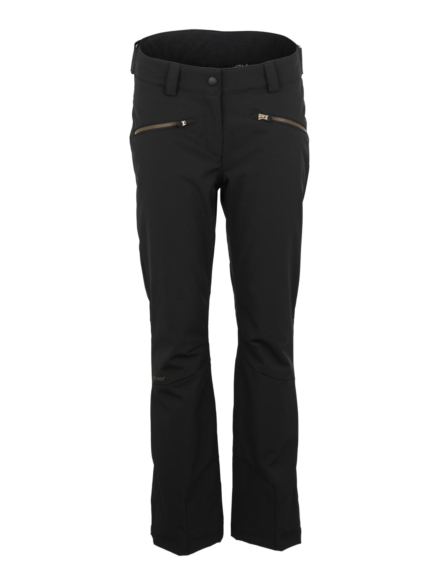 Sportovní kalhoty TAIRE černá ZIENER